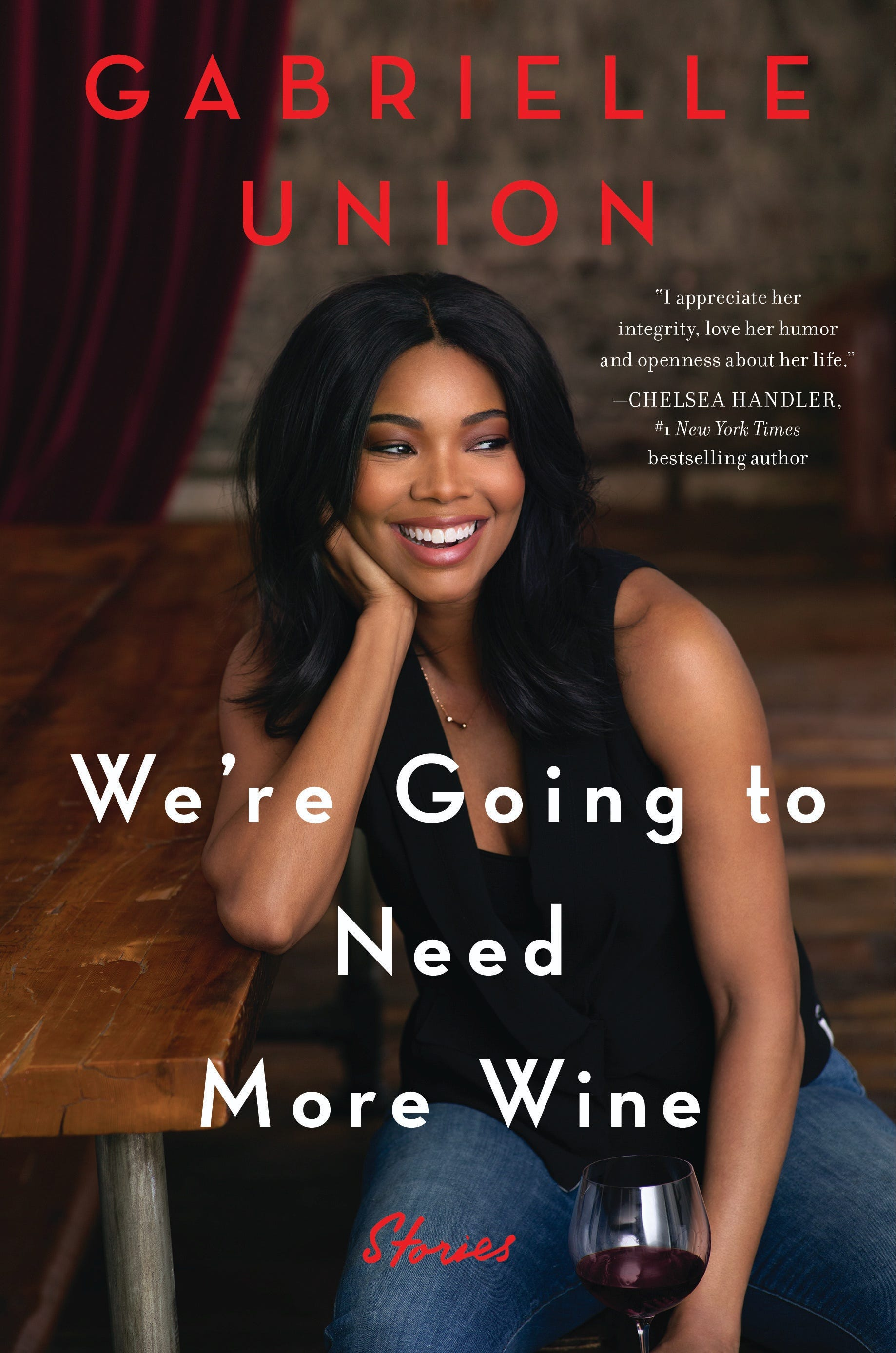 Gabrielle Union gets real about rape relationships in her new