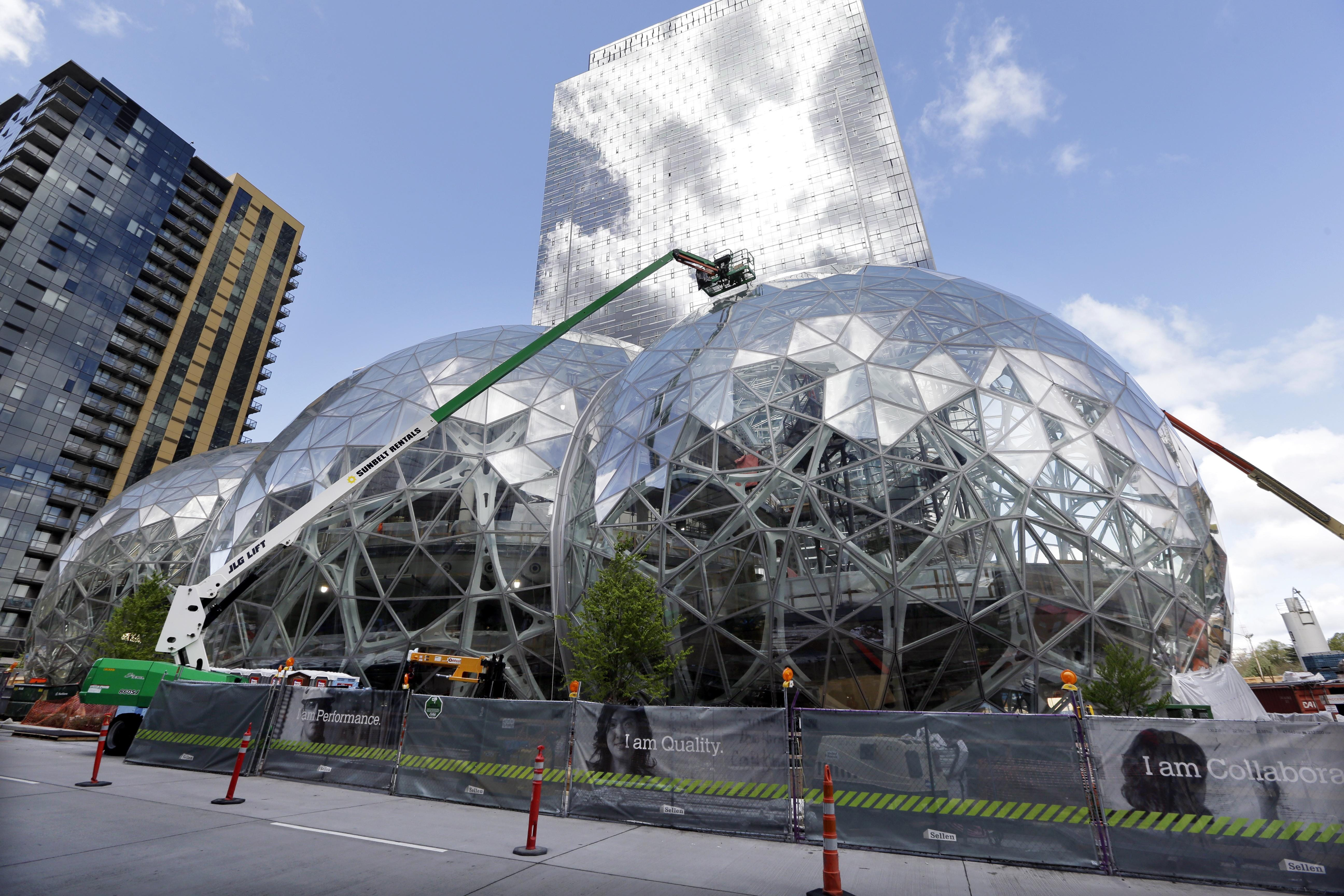 Howes: Spurned Amazon can't get what it wants in the Big Apple