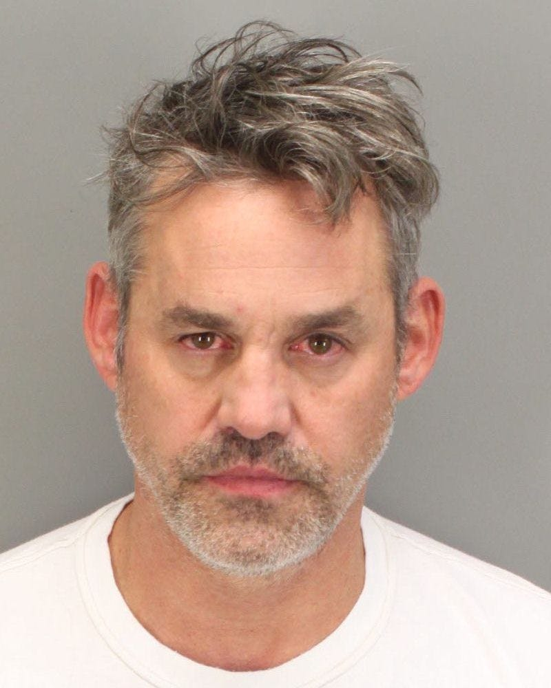 'Buffy the Vampire Slayer' star Nicholas Brendon arrested after dispute with girlfriend