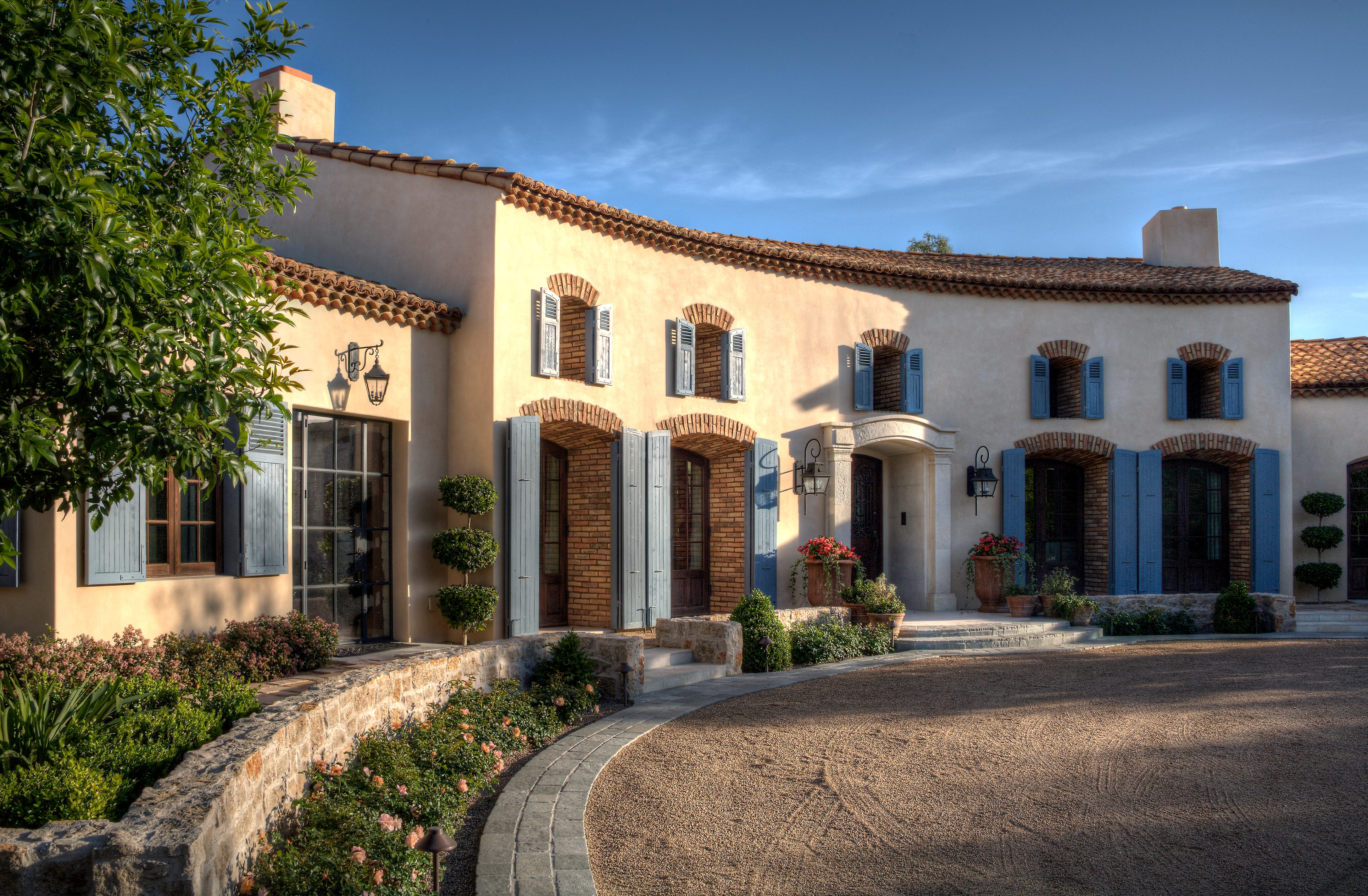 French Style Mansion In Paradise Valley Sells For 8 6m