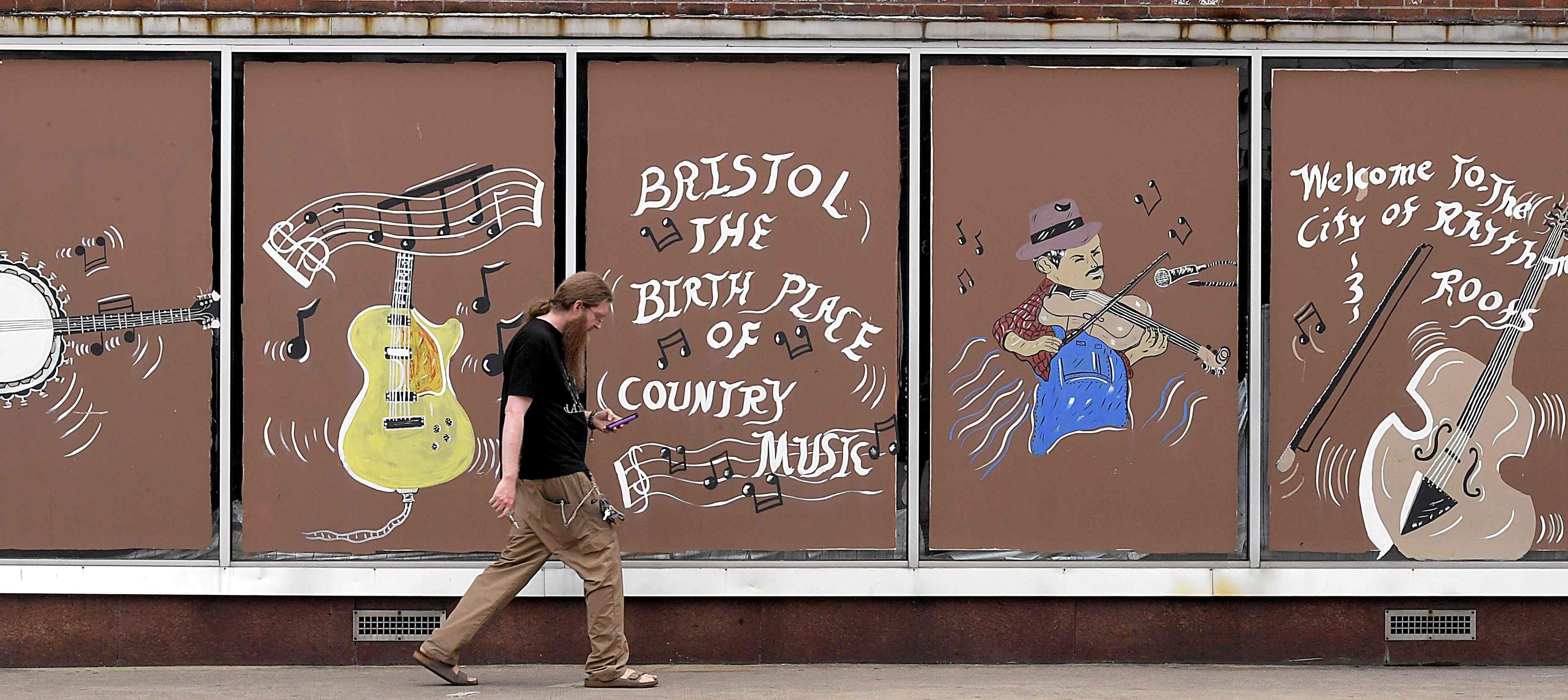 Ken Burns' 'Country Music': The cultural 'Rub' that sparked an American sound