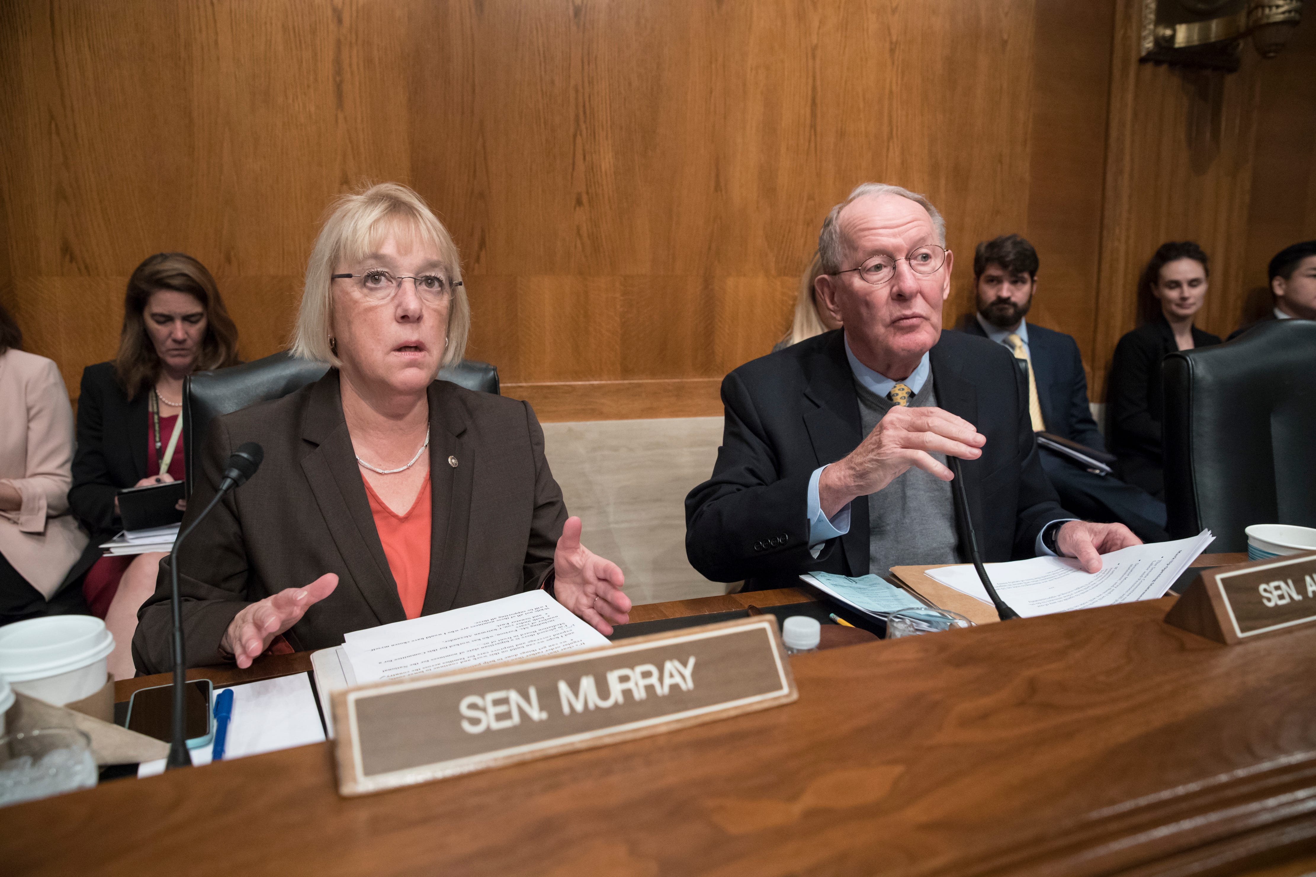 How the Alexander-Murray bipartisan health care proposal could affect you