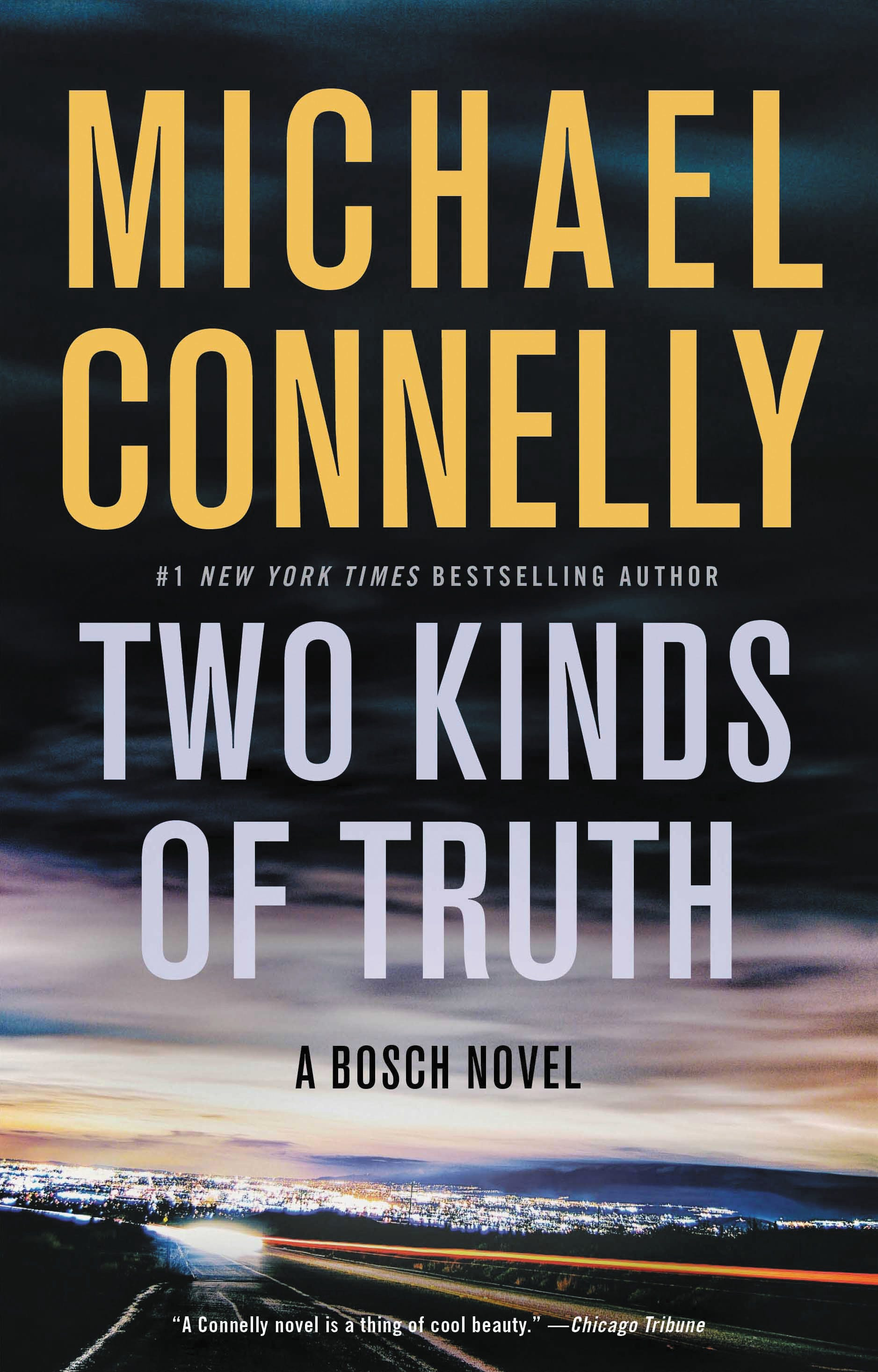 5 new books you don't want to miss this week, including Michael Connelly