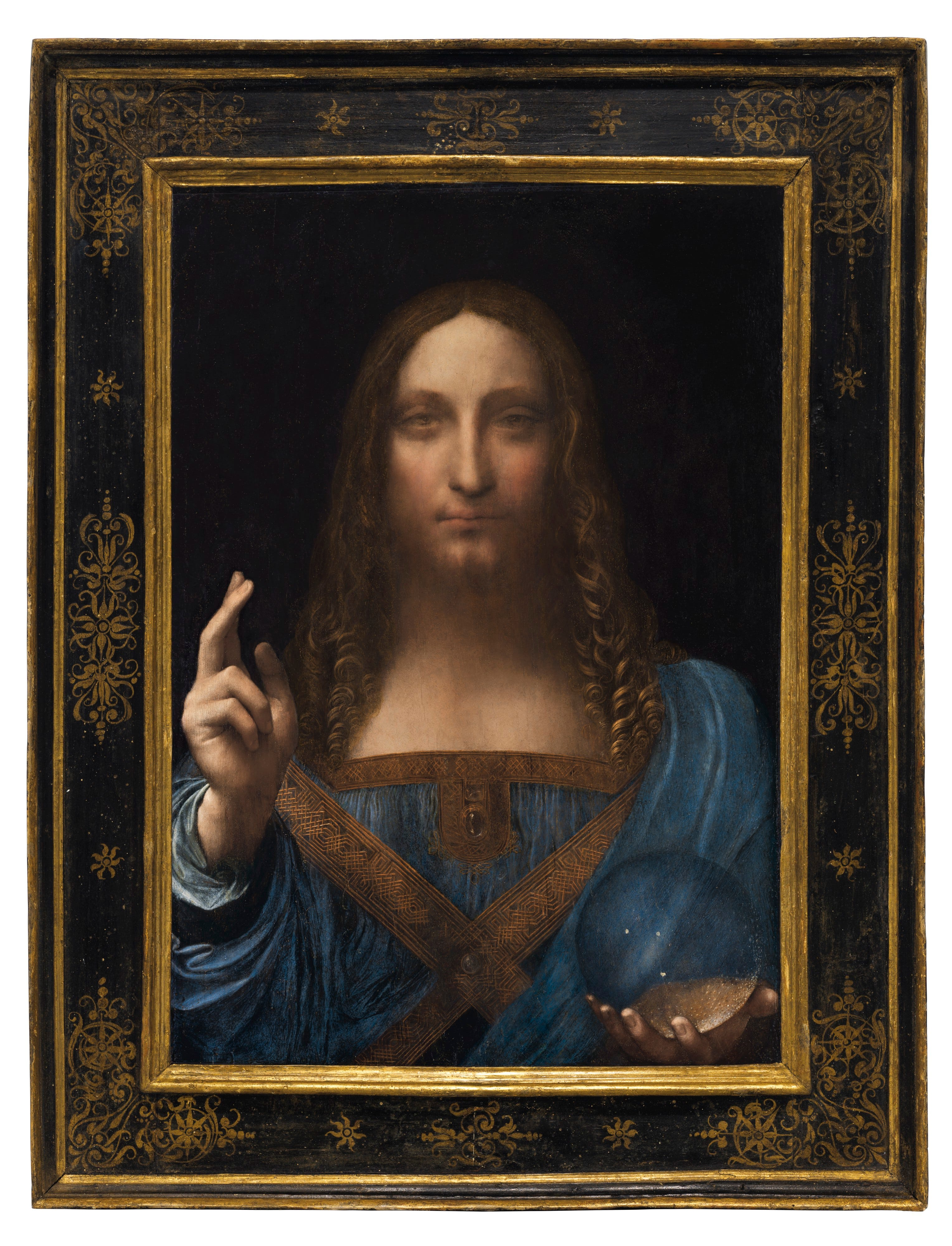 the master painter leonardo da vinci 5 mysteries of leonardo da vinci's famous paintings when the painting was almost finished, the master could it belongs to the works of leonardo da vinci.
