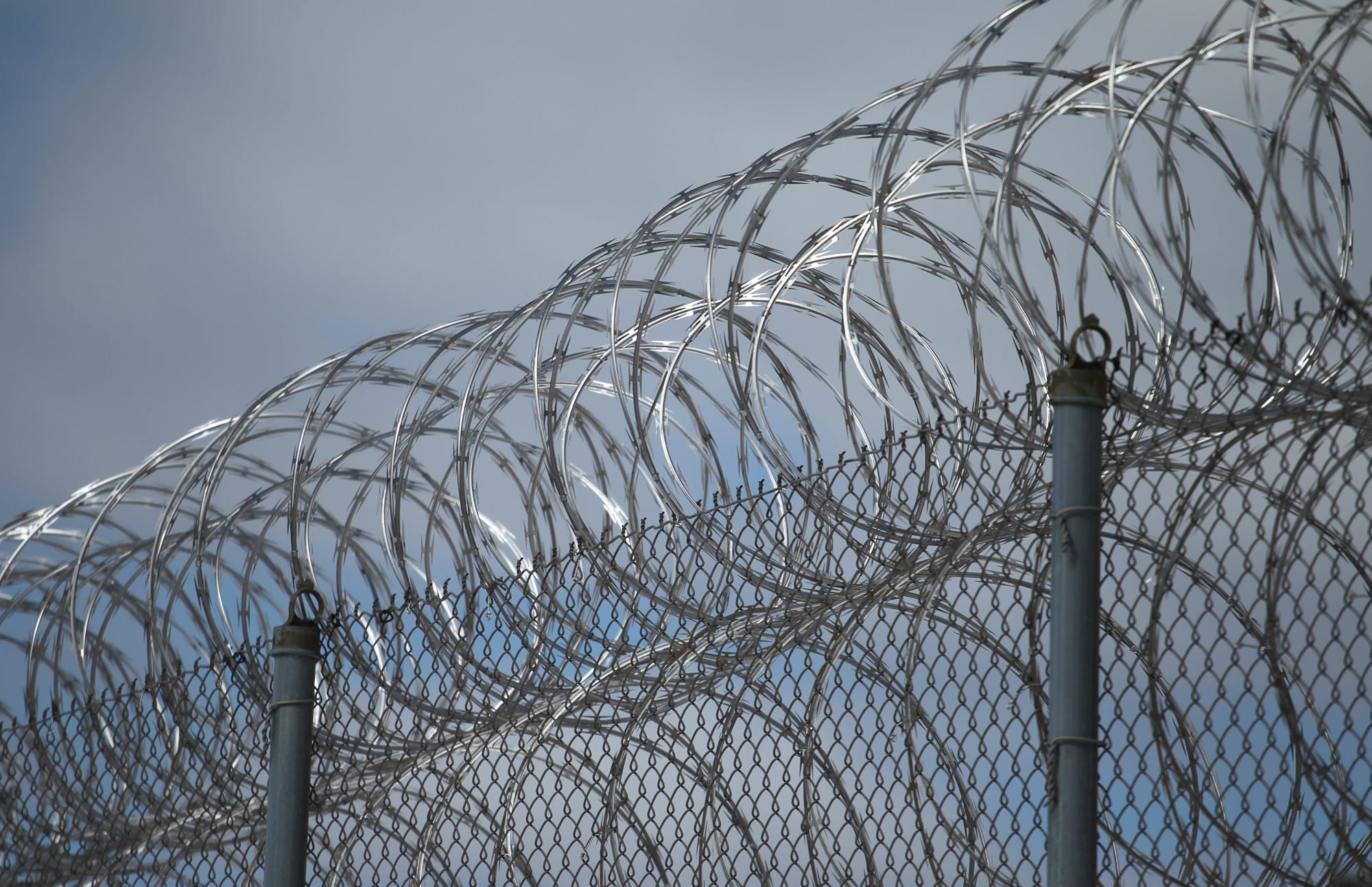 Wisconsin's Lincoln Hills juvenile prison plagued with staff shortage Image
