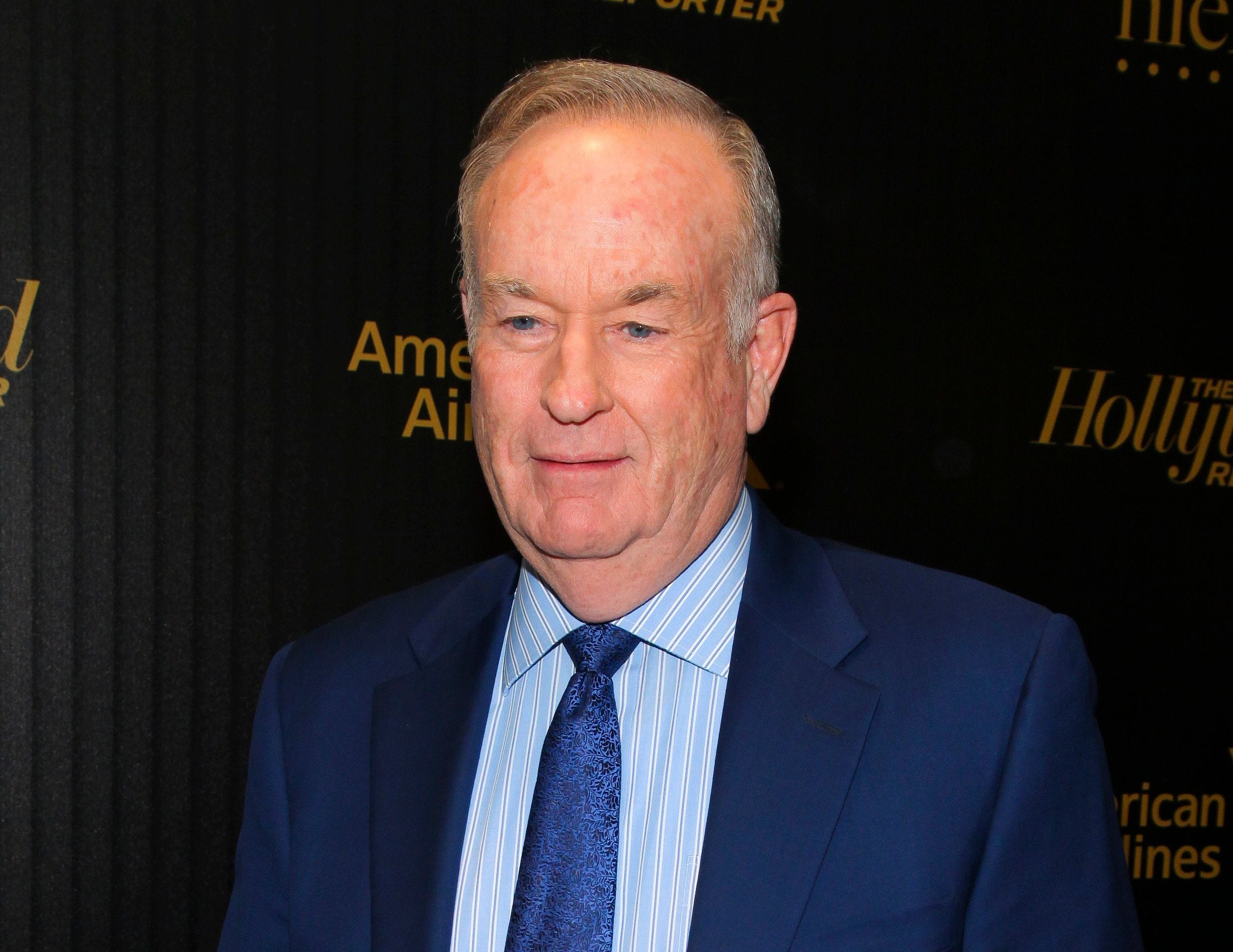 Bill O'Reilly defended his sexual harassment allegation in a new episode