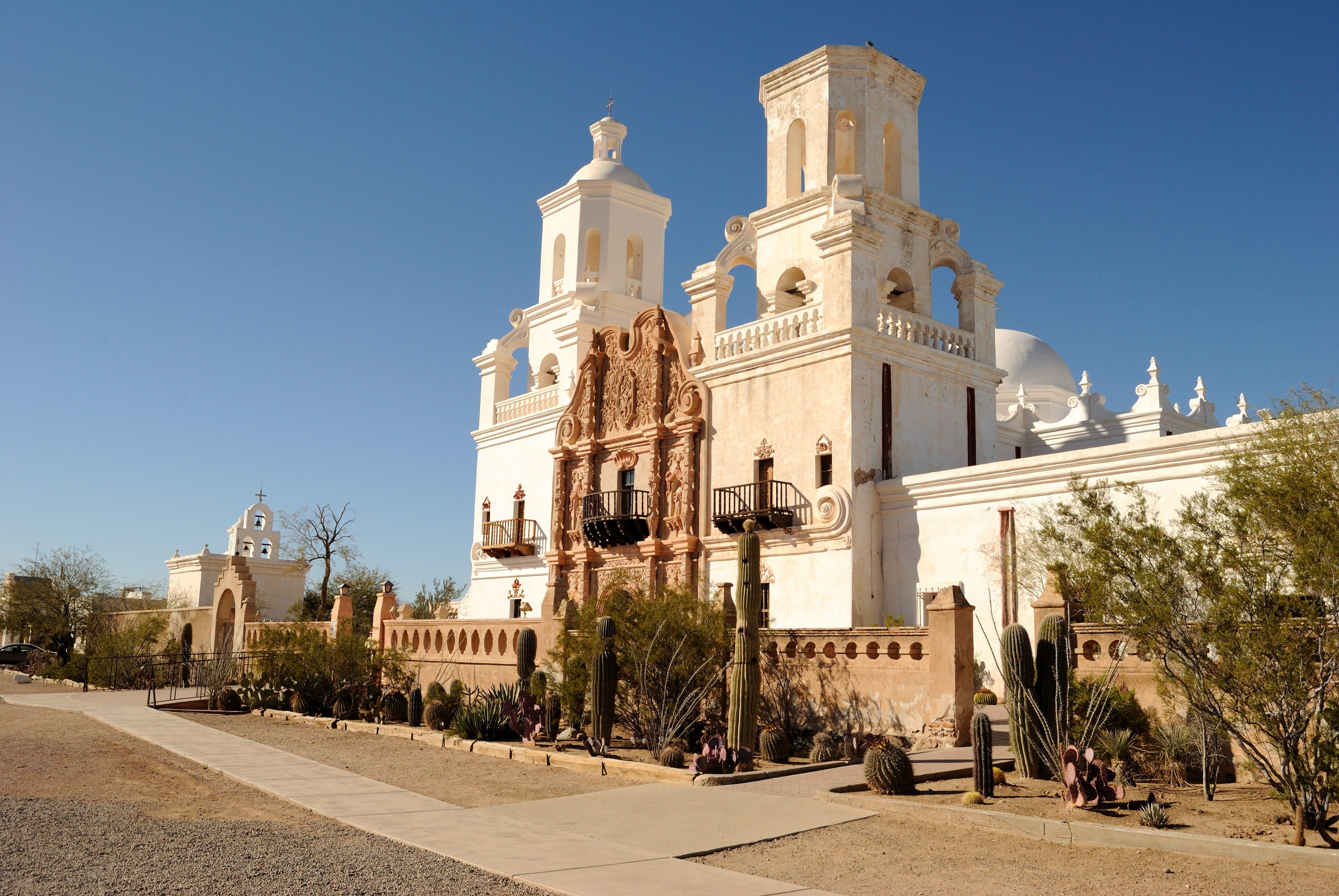25 Must See Buildings In Arizona Ksdk Com