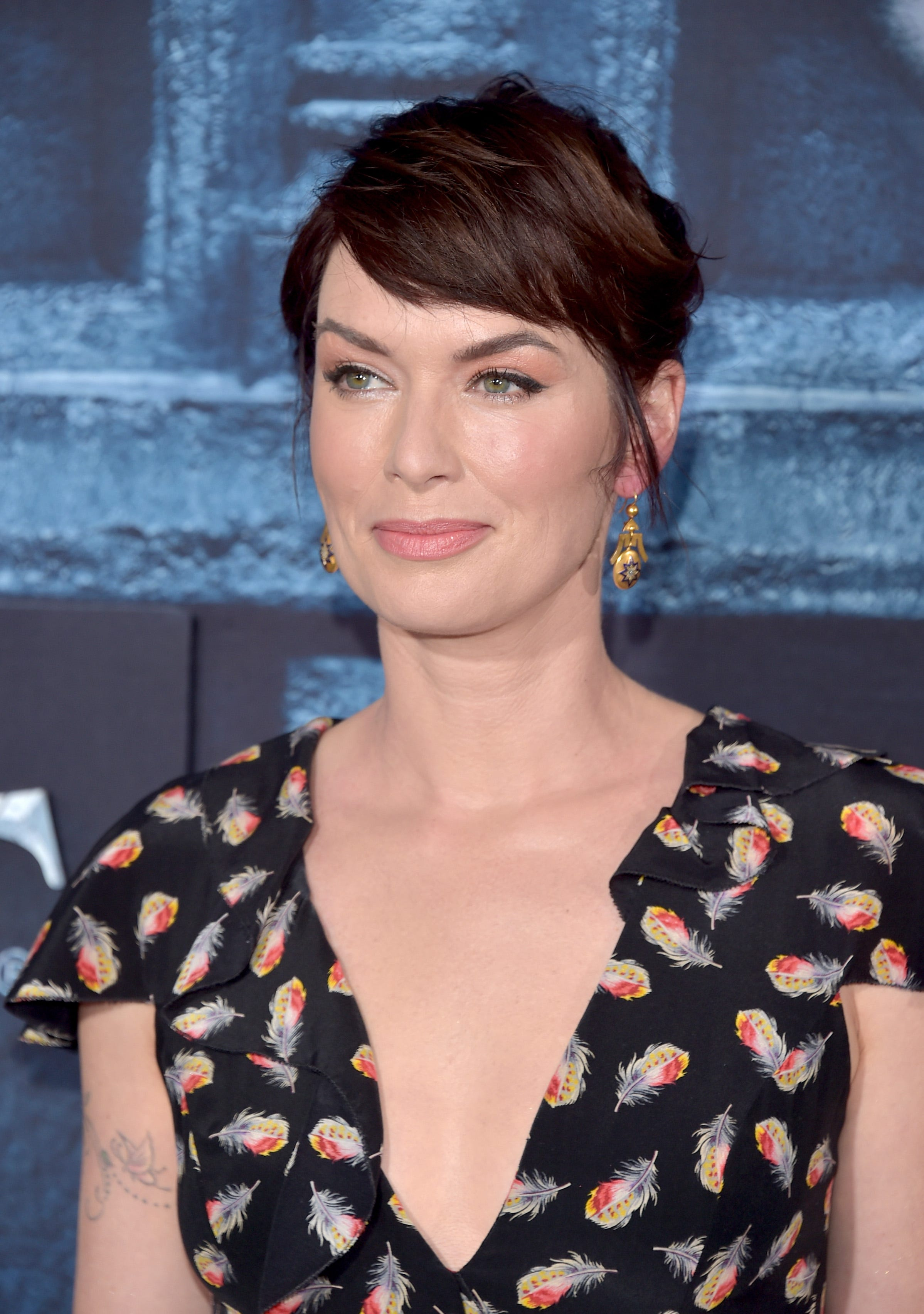'GoT's Lena Headey: Turning down Harvey Weinstein 'impacted a decade of my working life'
