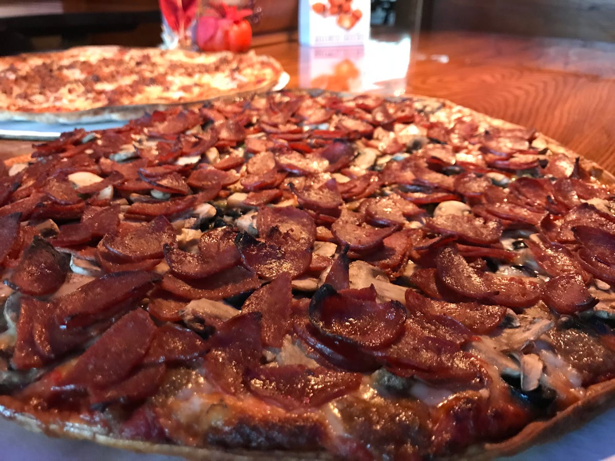 e7cc722ddd692 7 pizza hot spots you need to try in the Milwaukee suburbs