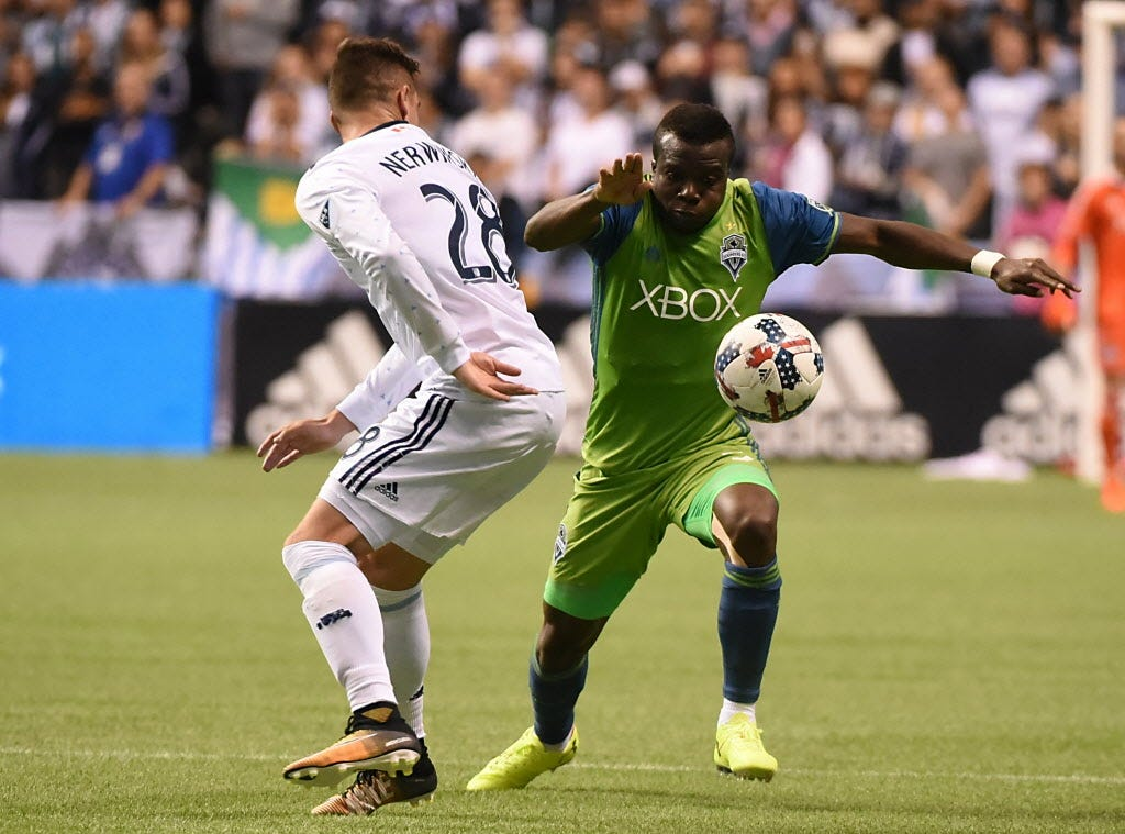 Vancouver Whitecaps, Seattle Sounders open West semis with scoreless draw