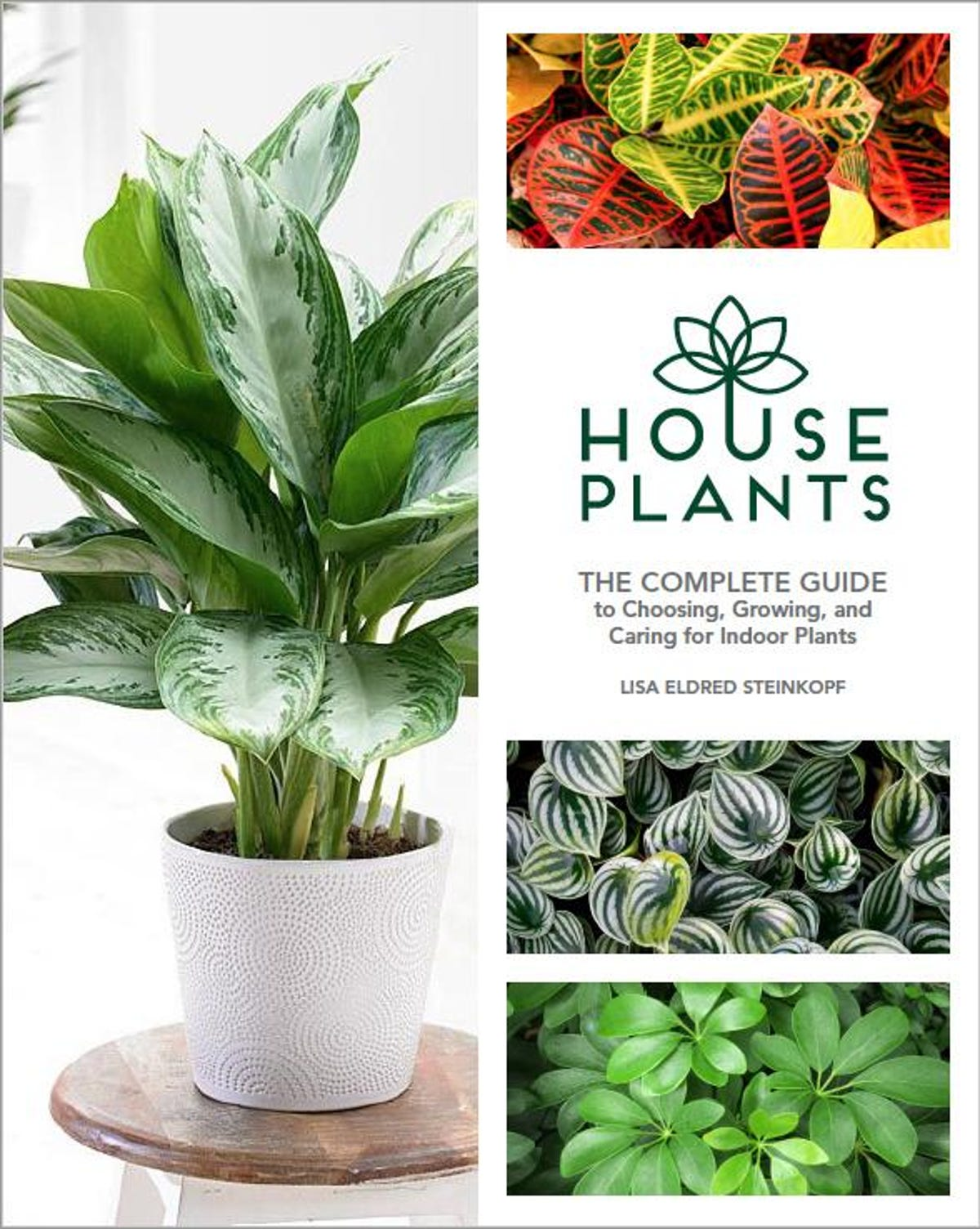 Pleasing Book Teaches The Ins And Outs Of Houseplants Interior Design Ideas Clesiryabchikinfo