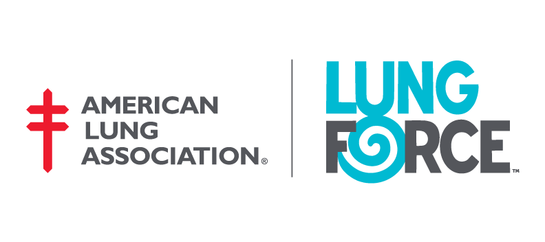 American Lung Association's LUNG FORCE Initiative