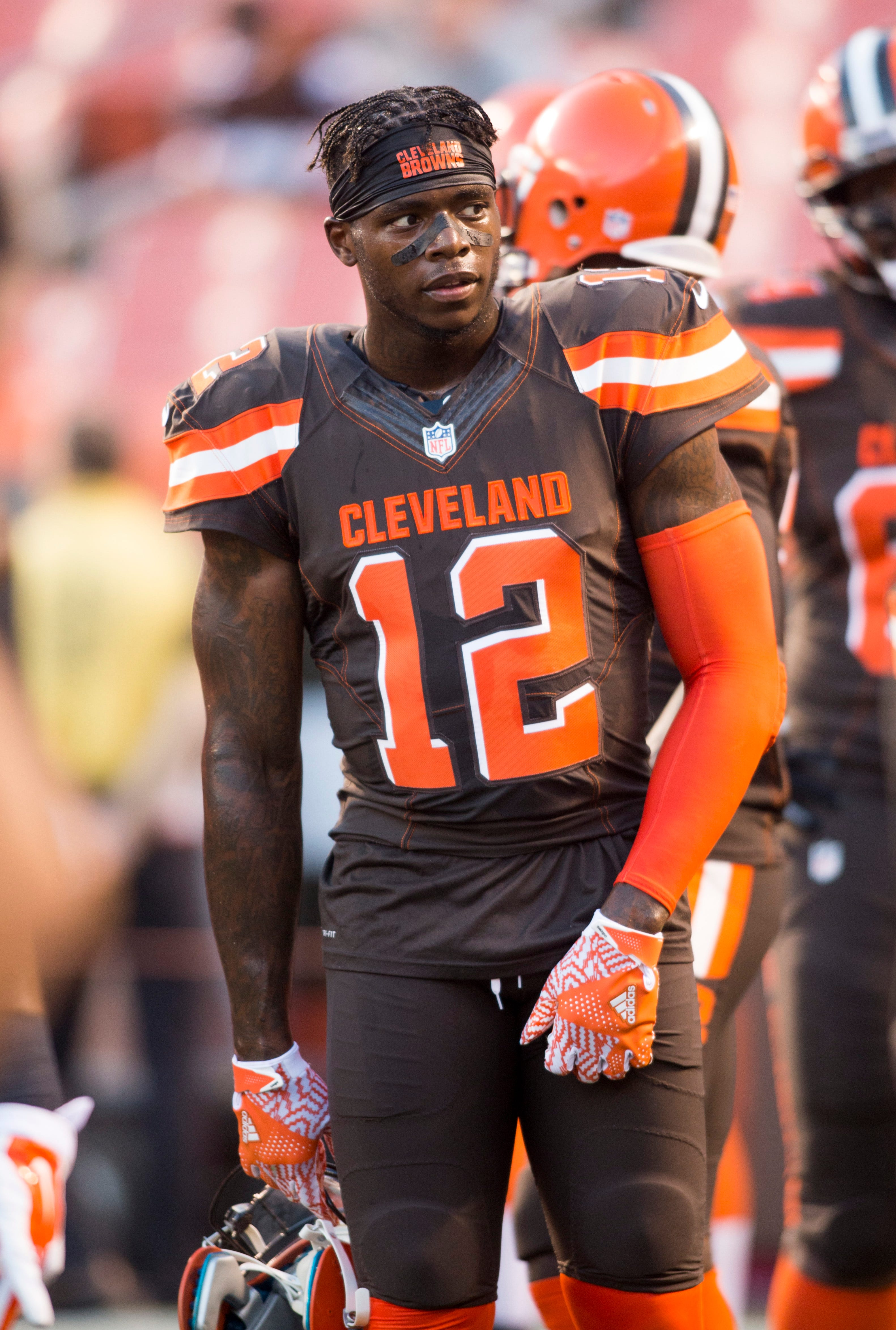 The latest stats facts news and notes on Josh Gordon of the Cleveland Browns