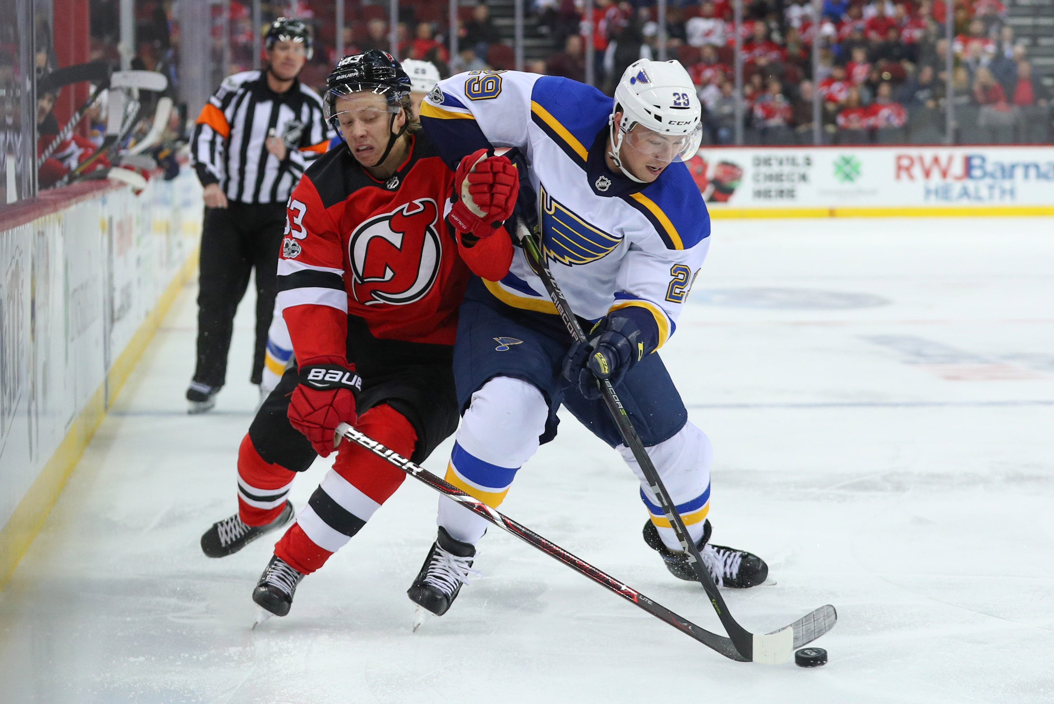 Devils Daily Faceoff  Three storylines for Nov. 8 9ef1ce794