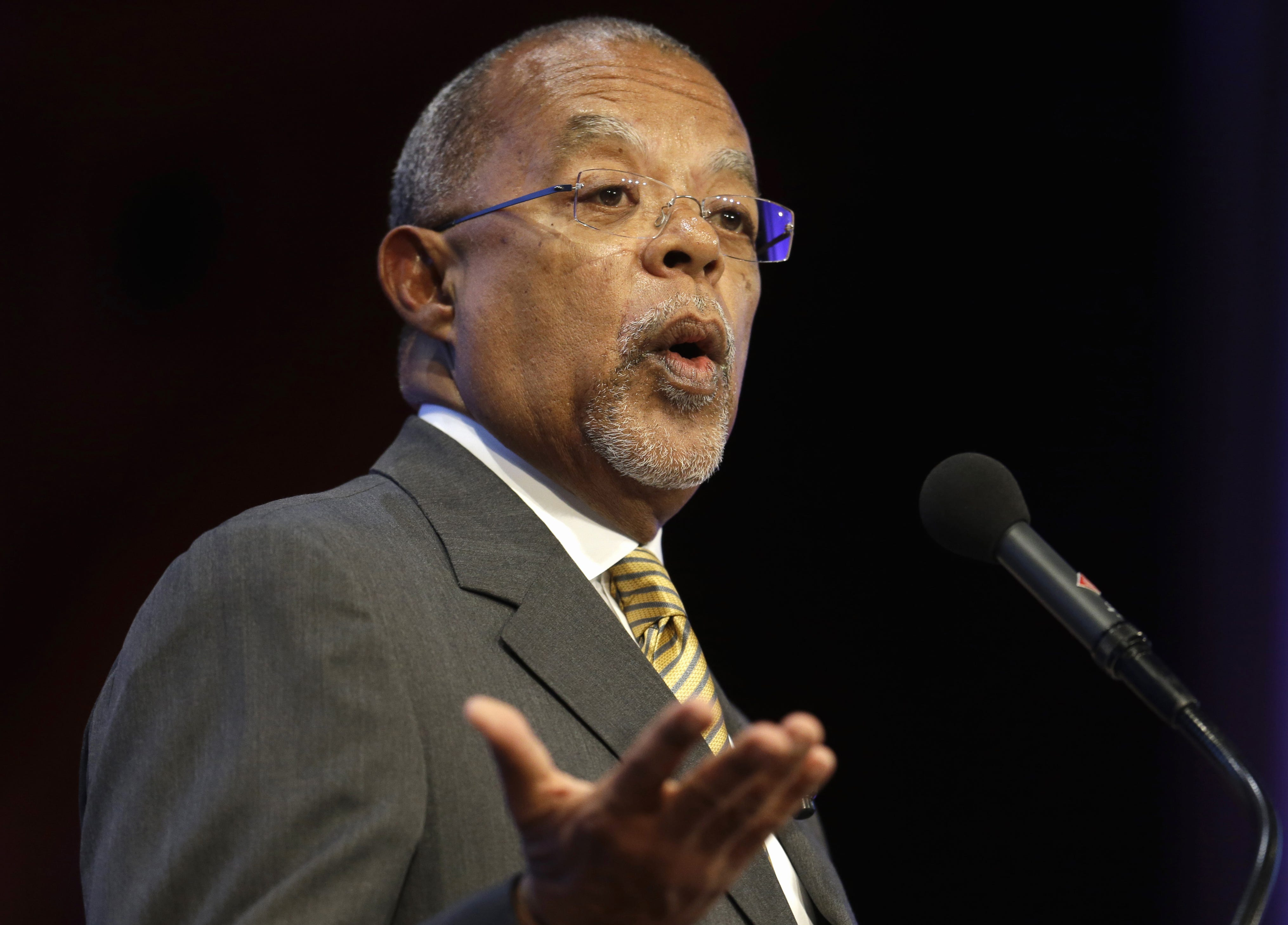 'Finding Your Roots' amid the hard questions of history, identity