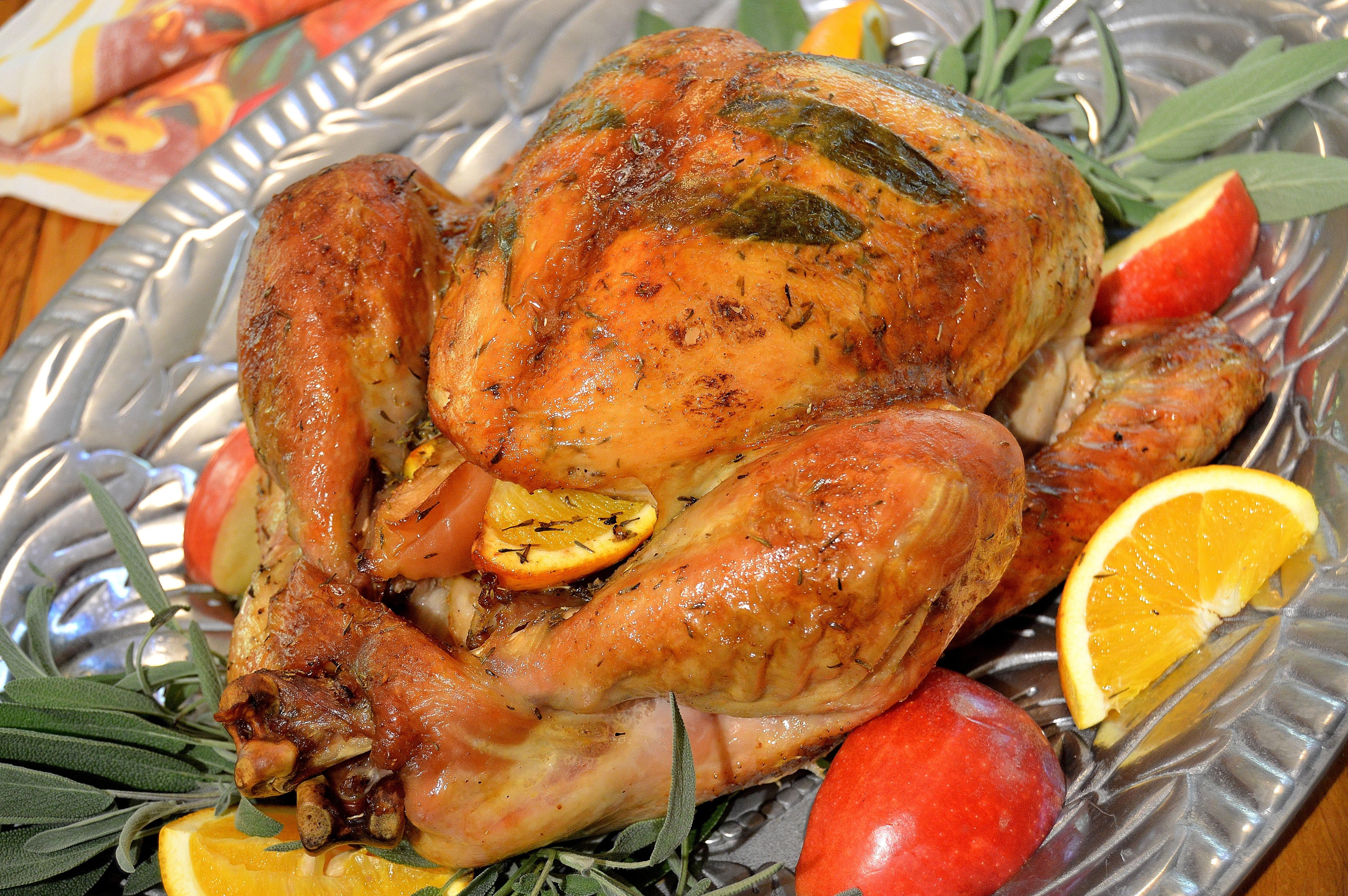 Your first Thanksgiving is a big deal! Make it great