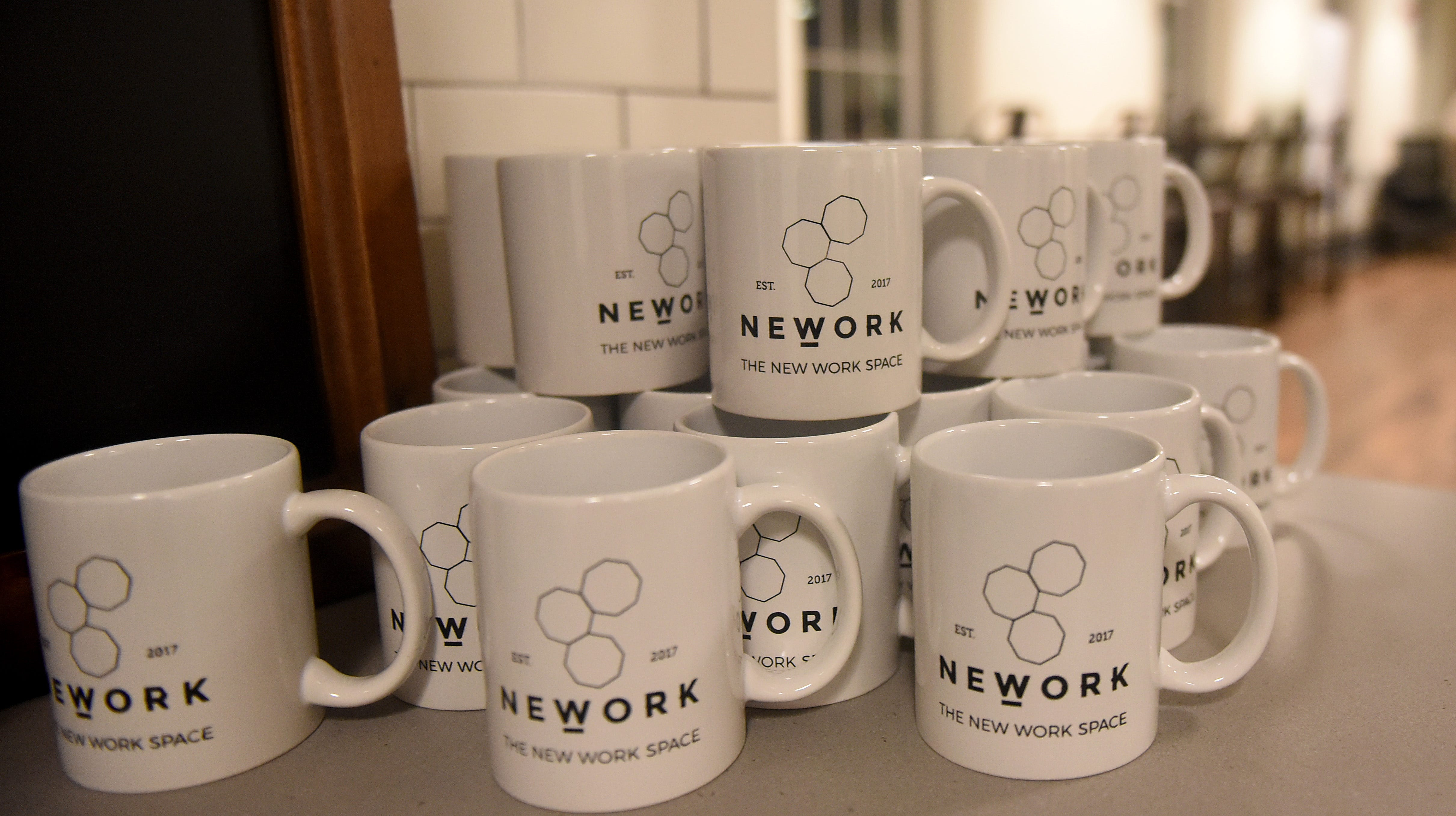 Local Insurance Company Embraces Coworking in Downtown Newark | The Newark Advocate
