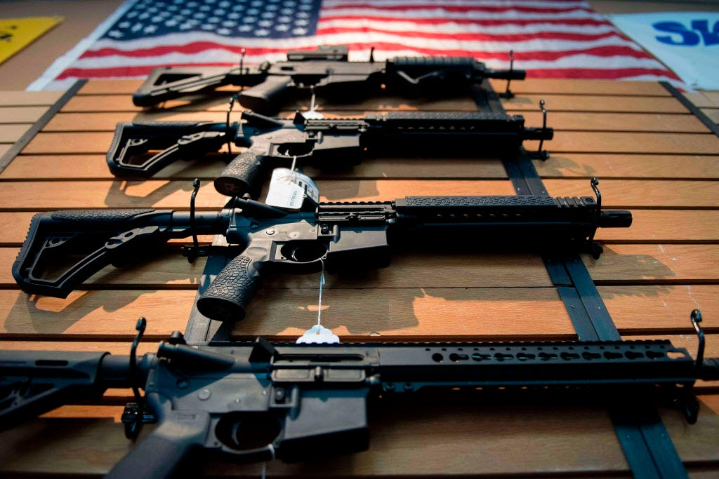 banning the use of firearms Ten really good reasons to ban guns by bruce gold 1 guns are used in self-defense over 2 million times a year however, this makes the attempted crime a non-event, which necessarily.