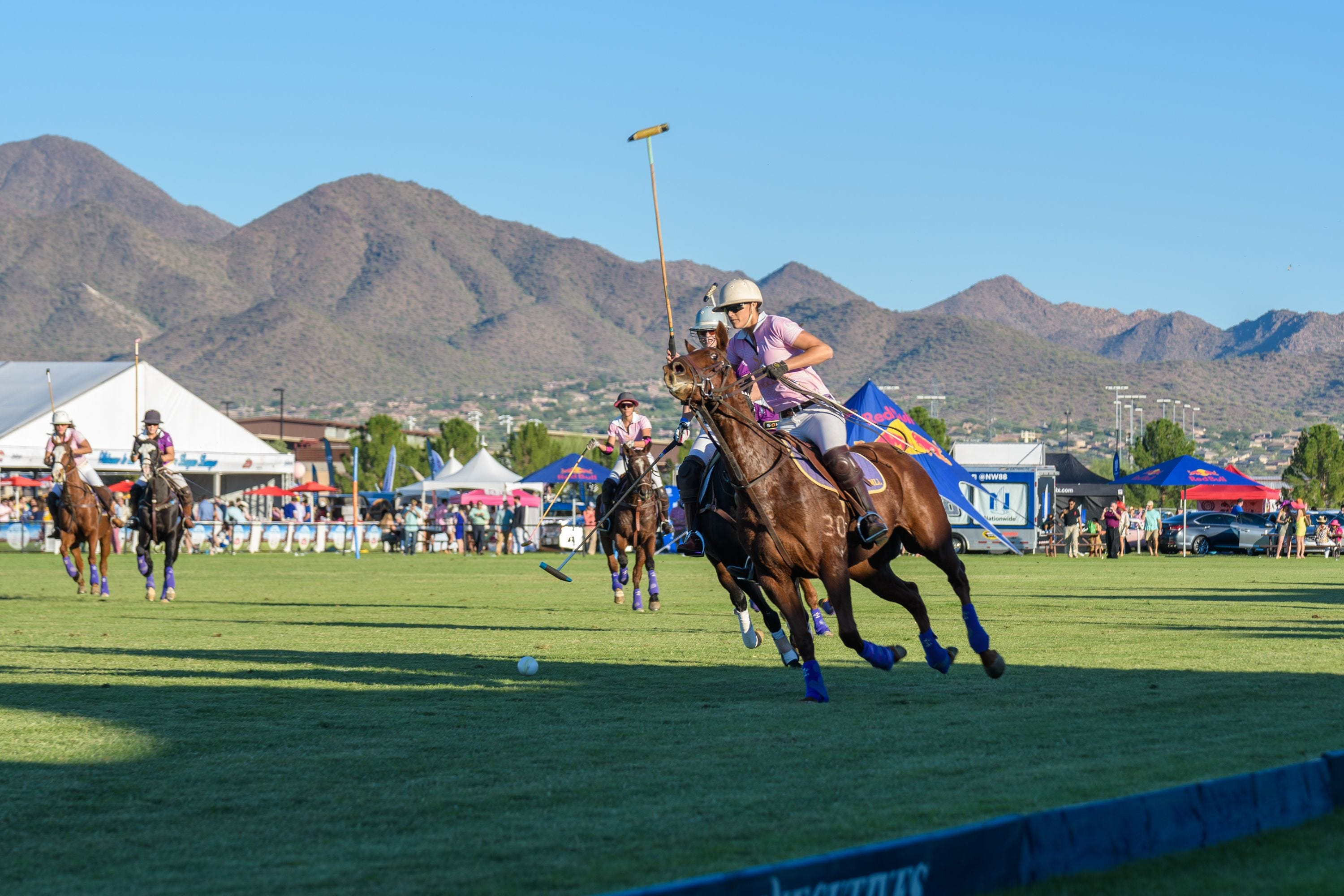 11/11-12: 7th annual Bentley Scottsdale Polo Championships: