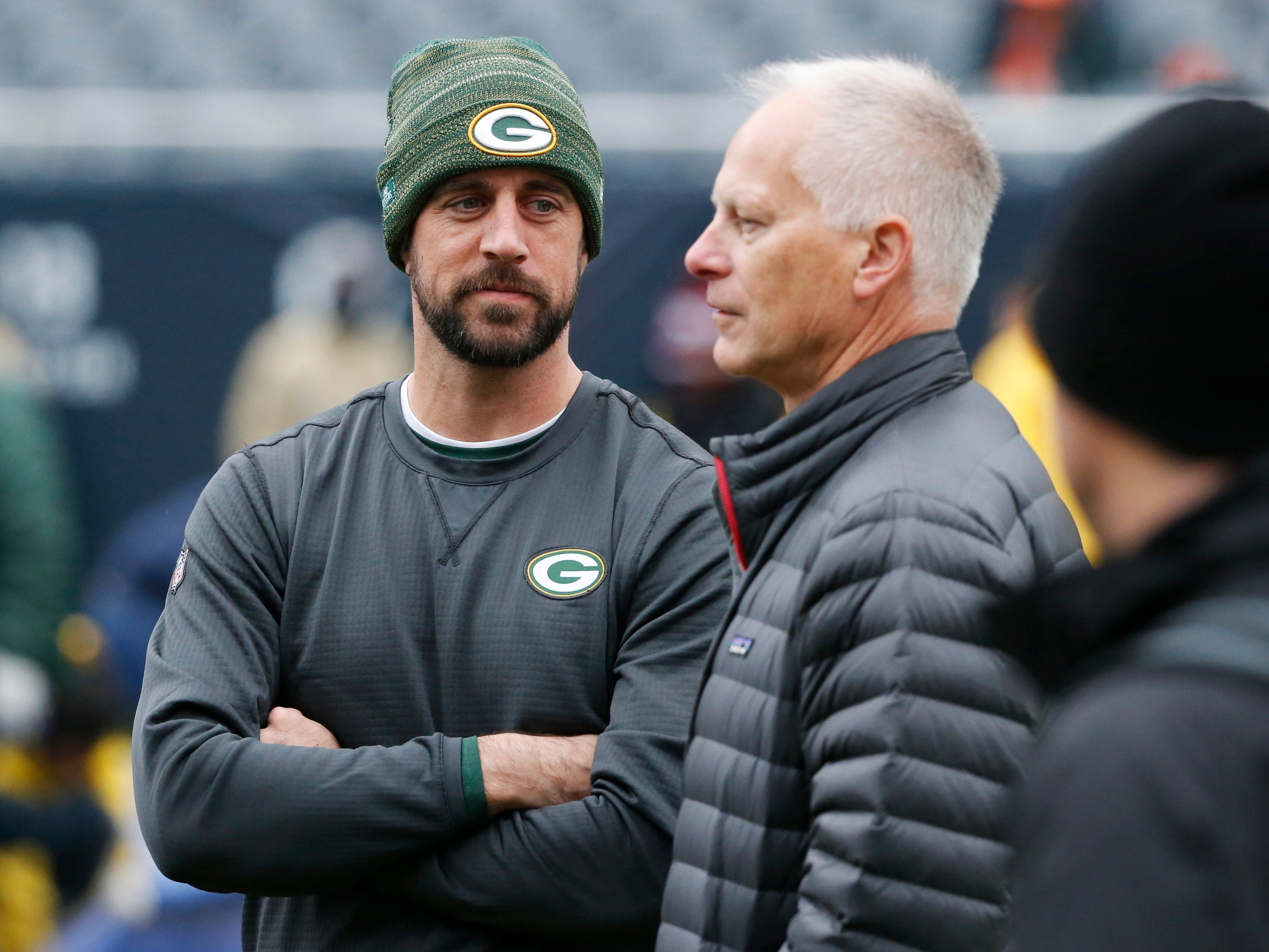 Kenny Mayne's final 'SportsCenter' will have Aaron Rodgers, Sue Bird, Marshawn Lynch as guests