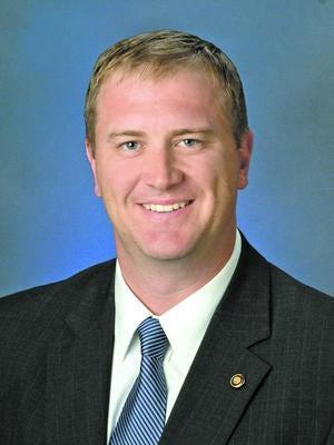 Eric Schmitt, Missouri attorney general