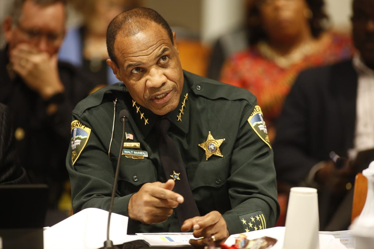 Crime a looming problem in Tallahassee