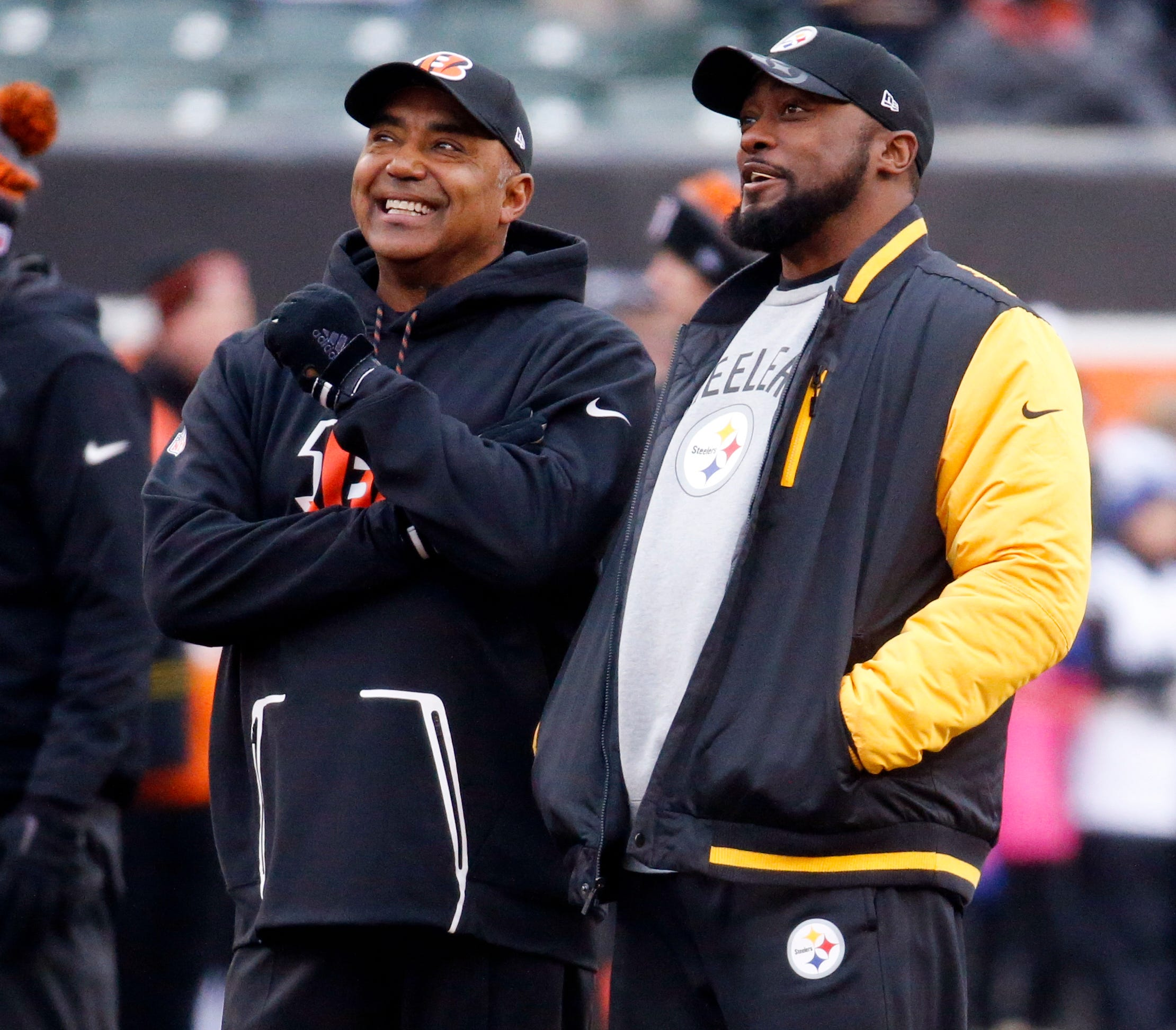 Beyond the Rooney Rule: NFLPA wants to improve landscape for minority candidates