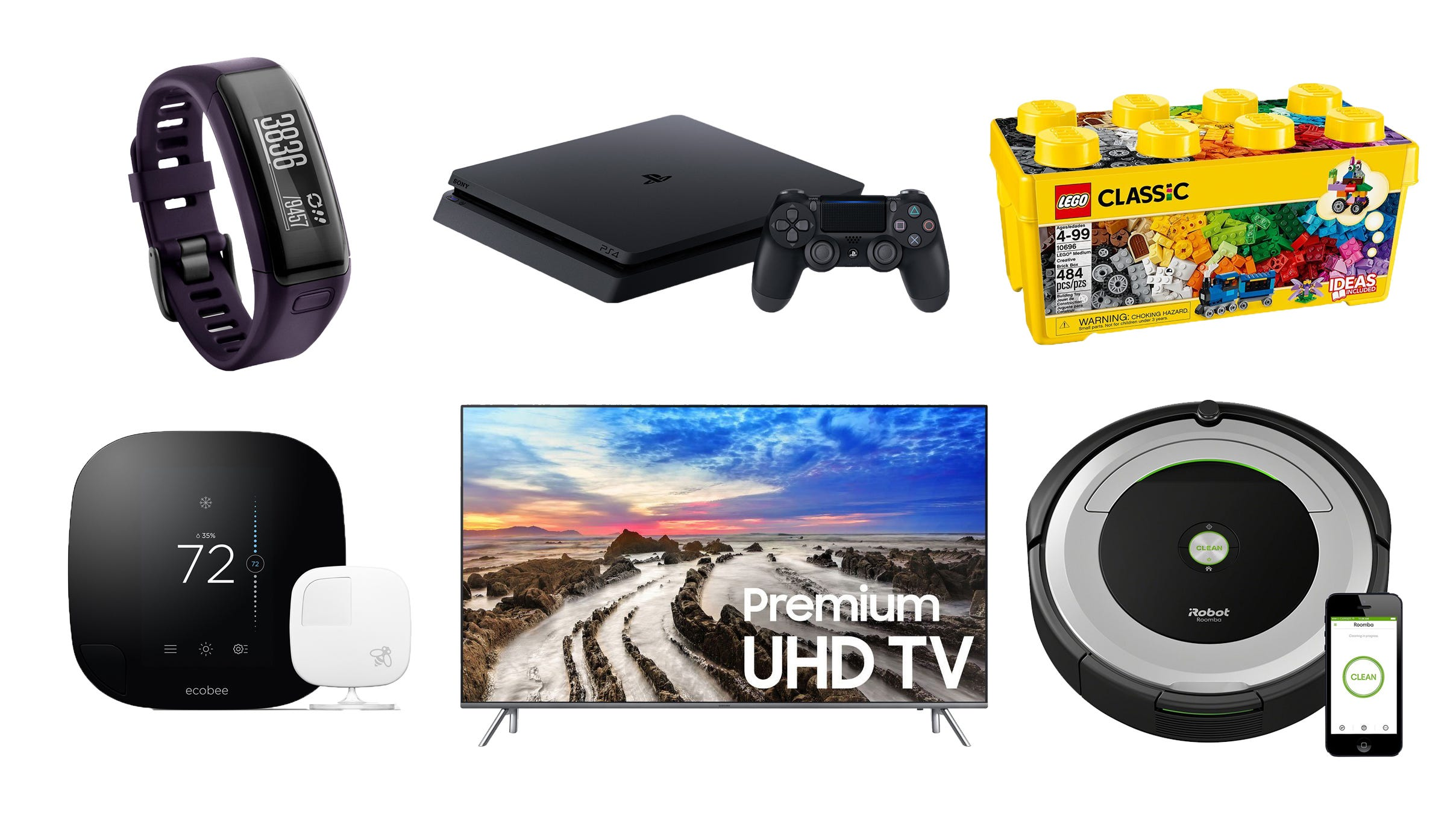 The 10 best deals you can get from Amazon's Black Friday Countdown Week