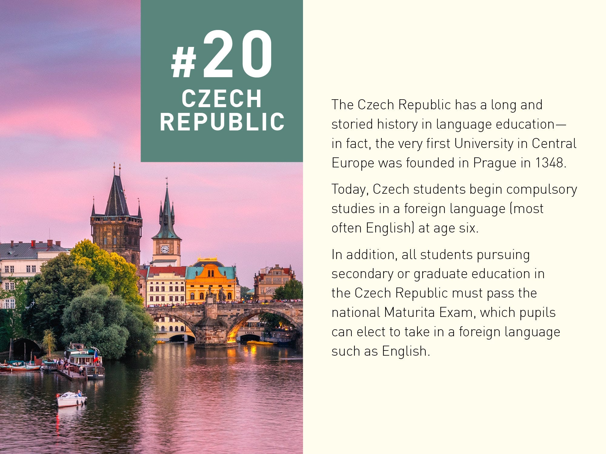 Wbircom Top Countries Where English Travels Well - Top 20 languages in the world
