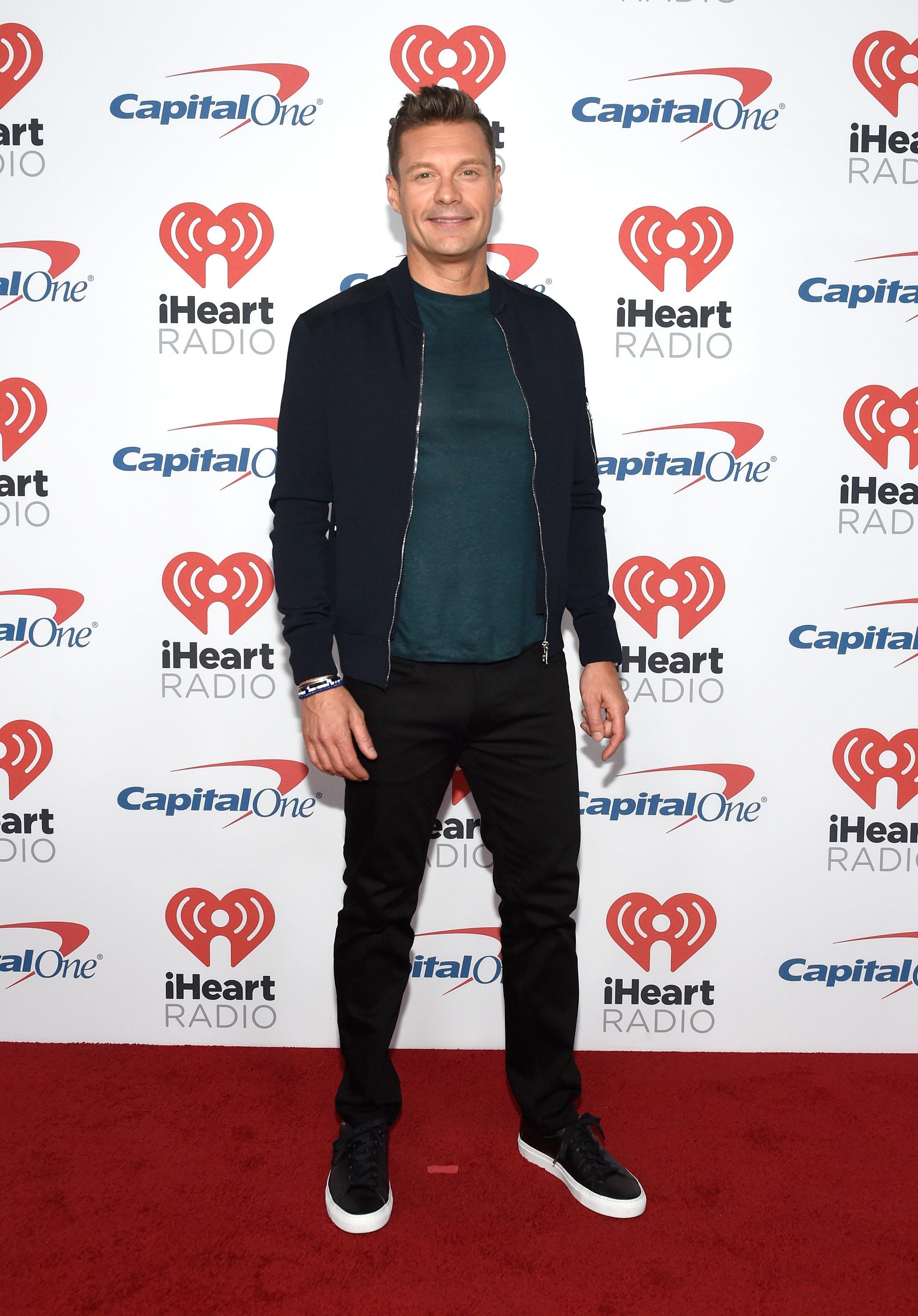 Ryan Seacrest disputes 'reckless' misconduct allegations