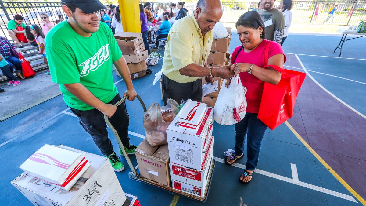 Southwest Florida nonprofits can apply for 'A Community Thrives' grants 2