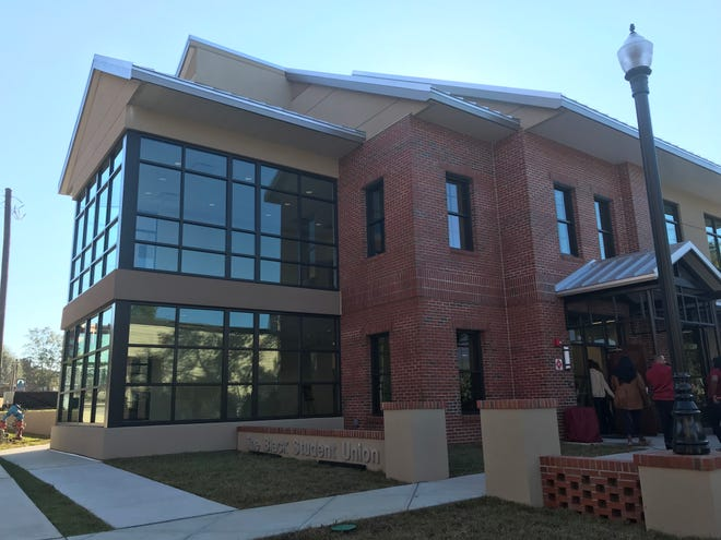 The new Black Student Union was unveiled during Homecoming week.