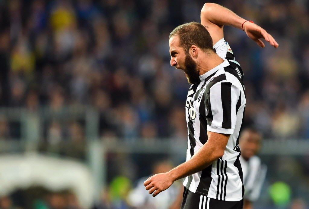 Juventus falls 3-2 at Sampdoria ahead of matchup against Barcelona