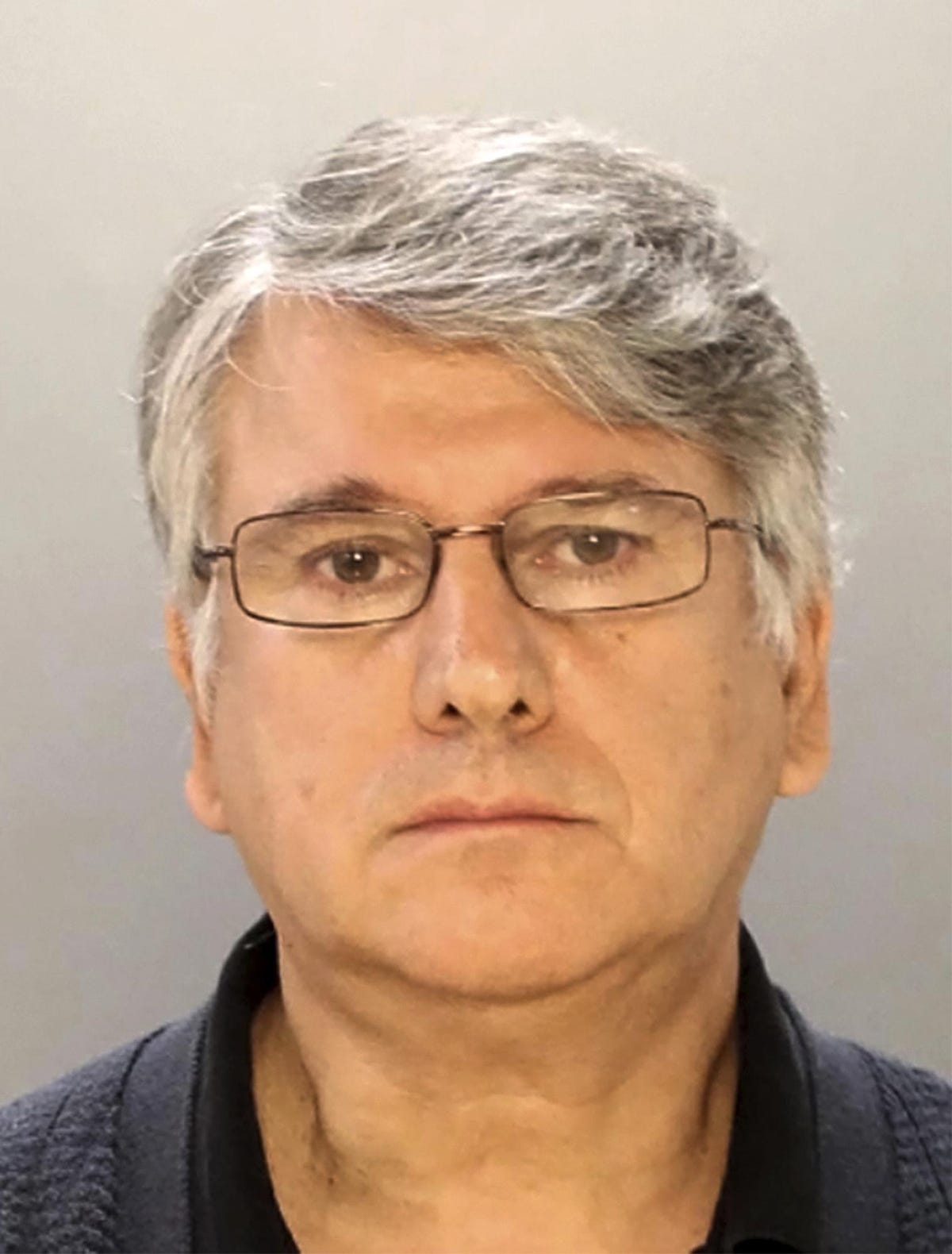 Neurologist faces sex allegations in Pa , other states