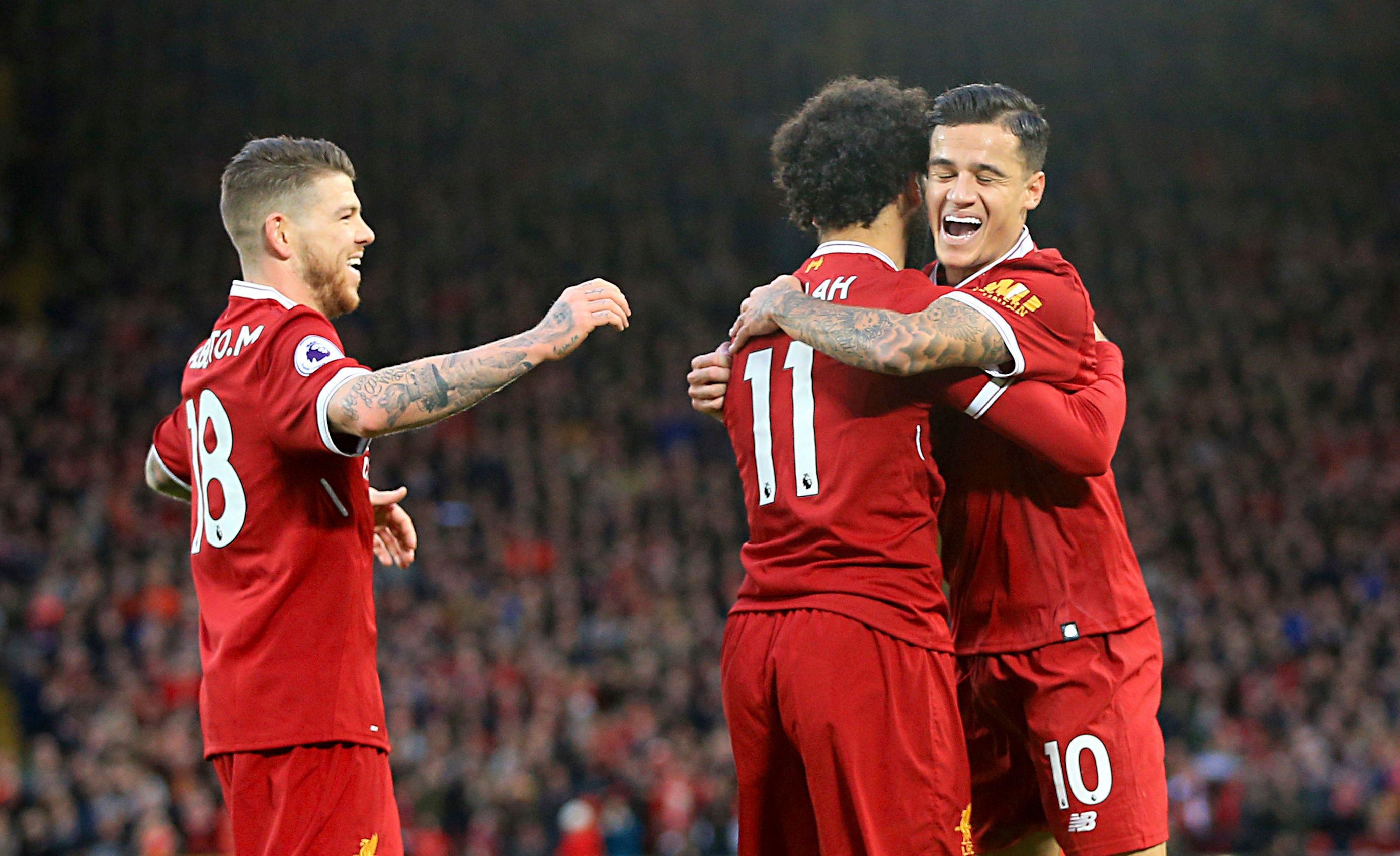 Sevilla coach: Be cautious vs Liverpool in Champions League