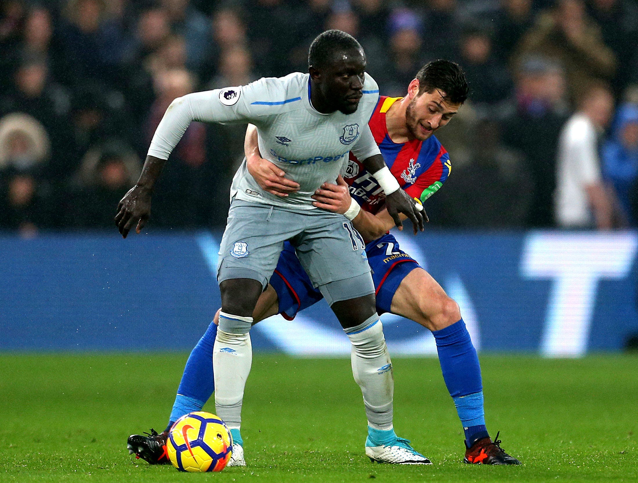 Niasse charged retrospectively for diving to win penalty