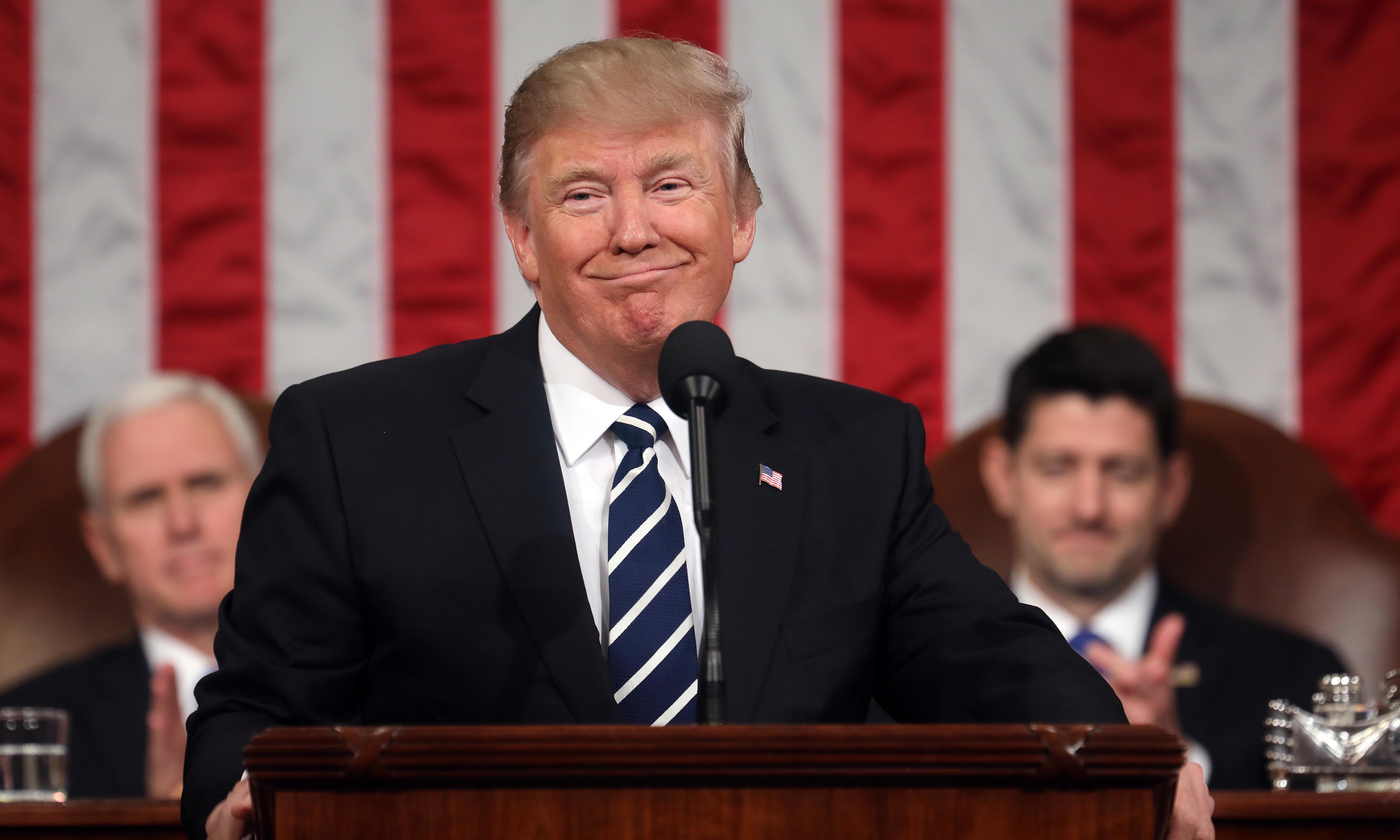 California representative calls President Trump's tweets at LaVar Ball racially charged