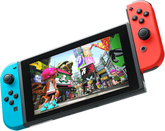 Ten things you probably don't know about the Nintendo Switch video game console