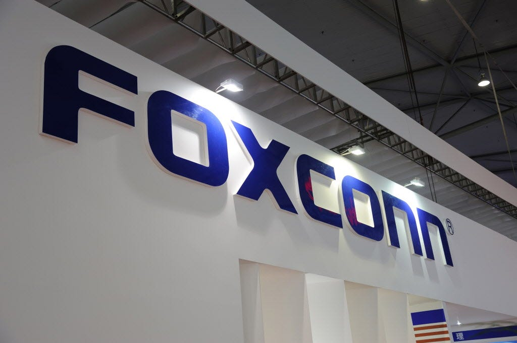 Foxconn names M+W Gilbane as construction manager, construction will start within 60 days   Milwaukee Journal Sentinel