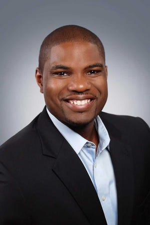 State Rep. Byron Donalds R-Naples