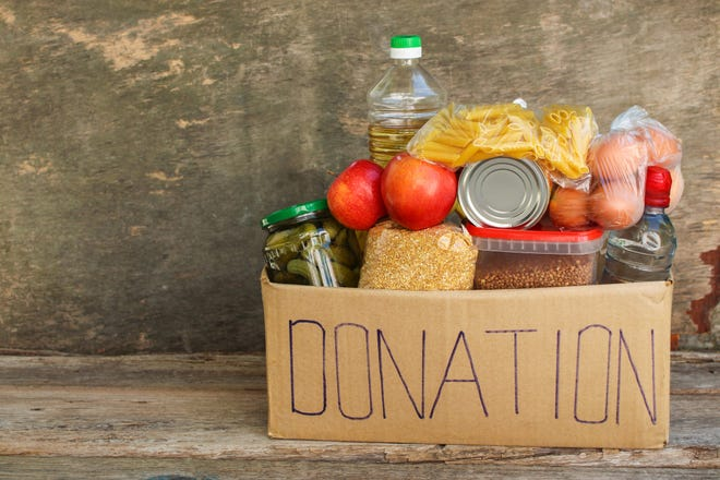Utah is the most charitable state according to a recent report by WalletHub.