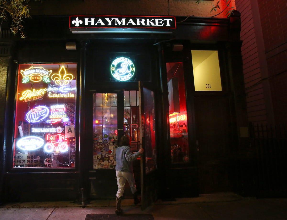 Former employees say Haymarket bar owner mocked sex assault