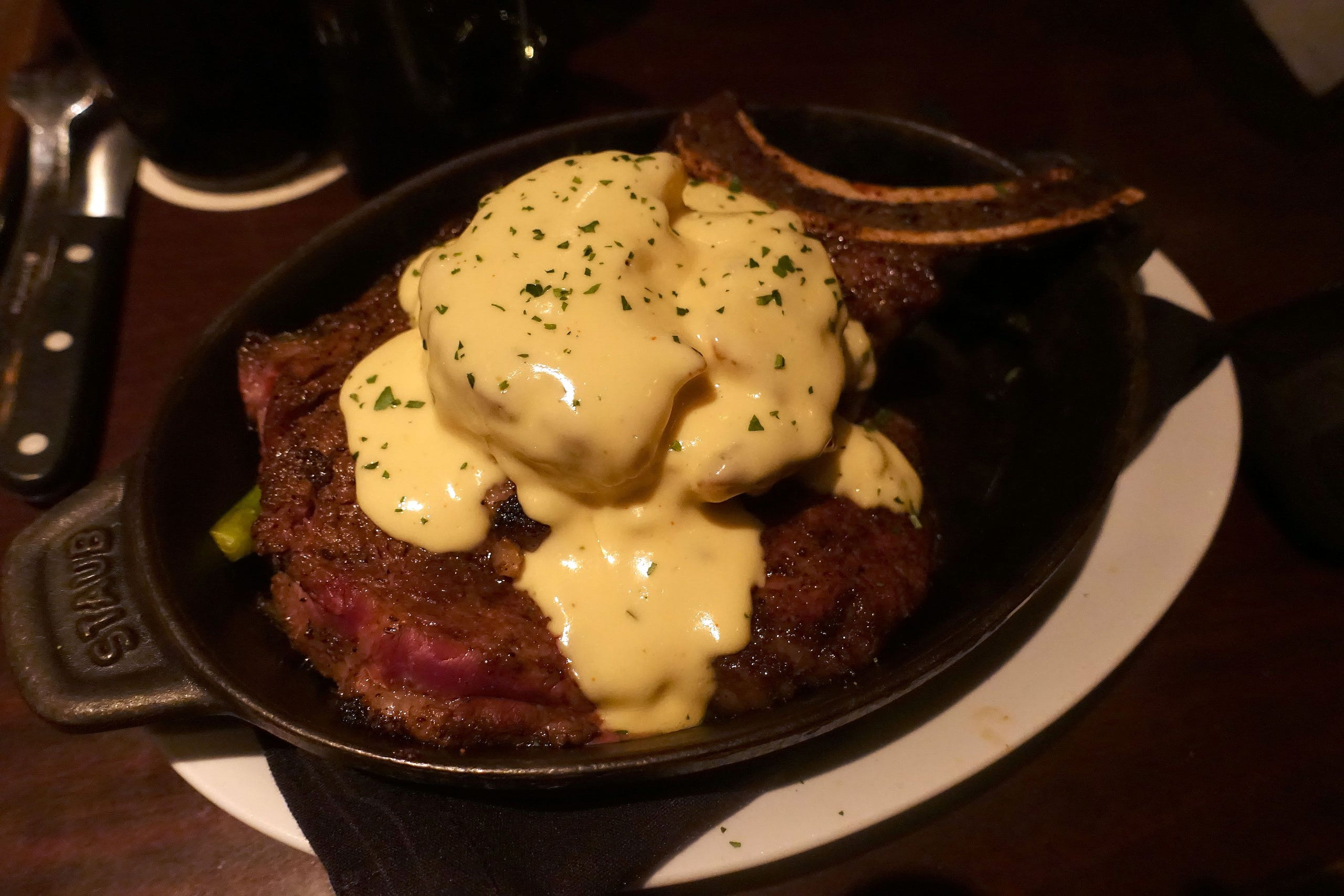 Photos Find The Best Steak In Phoenix At These Top 11