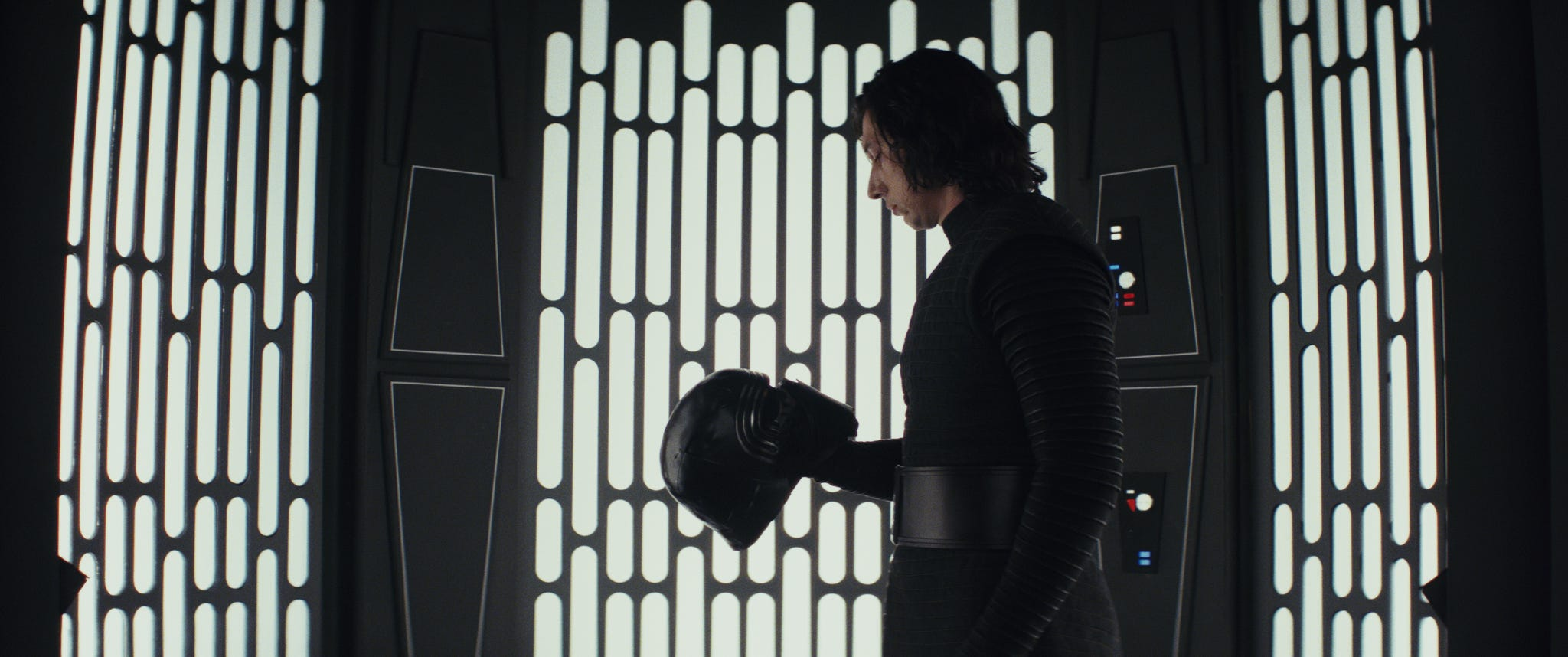 The Mothership podcast: The 'Star Wars: The Last Jedi' spoiler-free review
