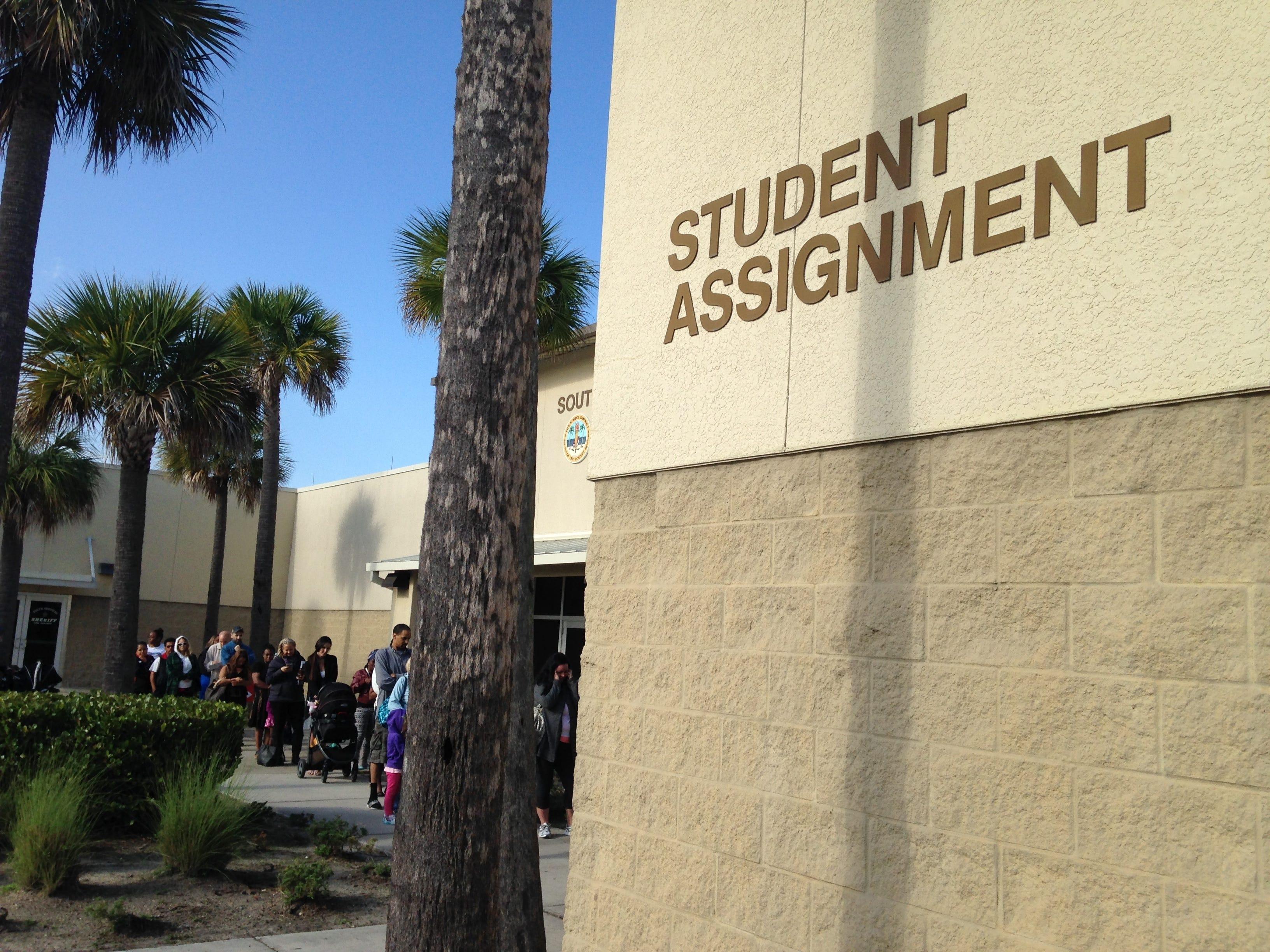 Lee County schools' open enrollment window closes at 4 p.m. Friday 3