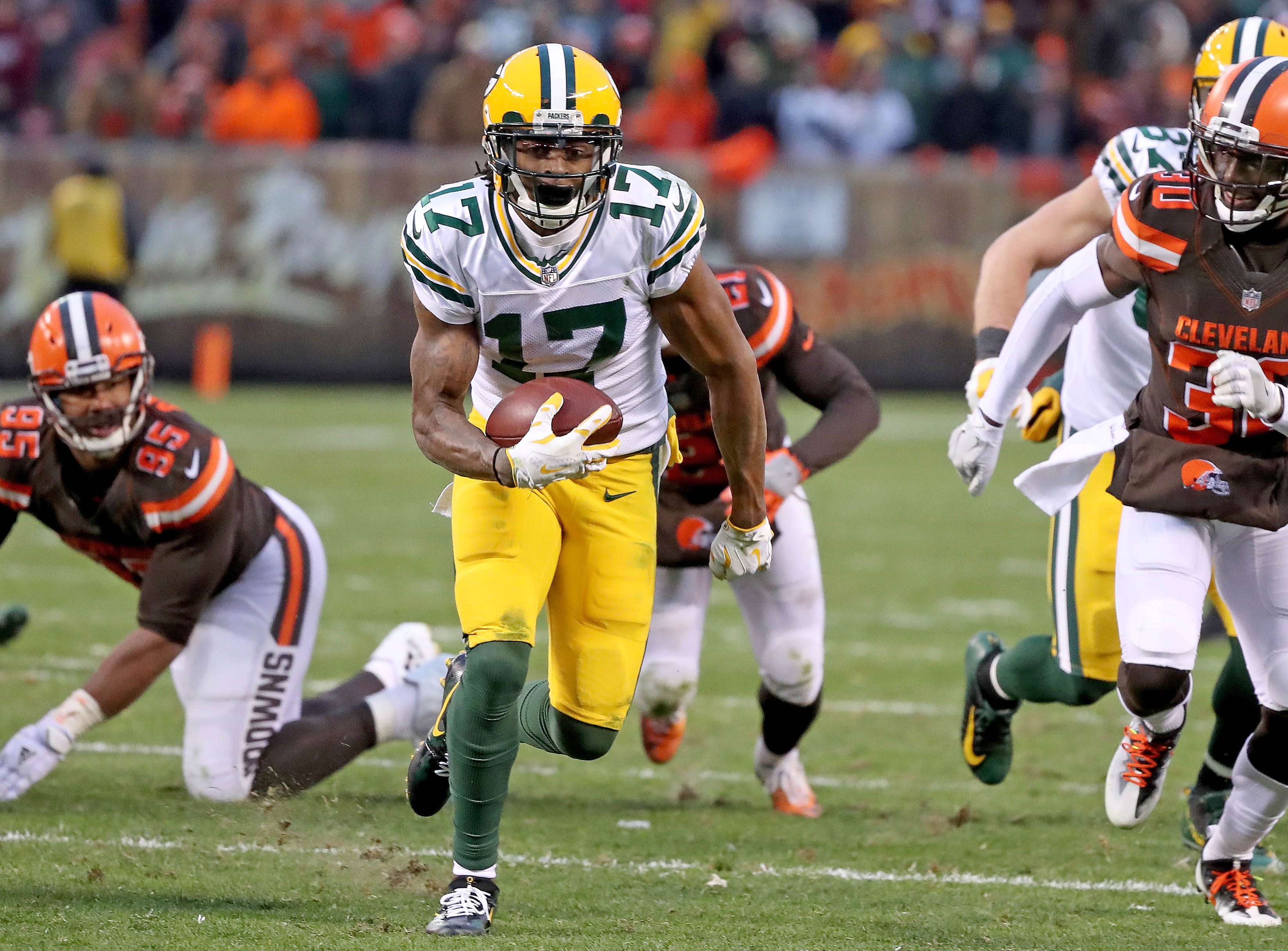Image result for Packers beat Browns