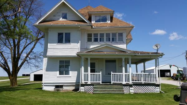 Farmhouse Offered For Free On Craigslist Finds A New Home
