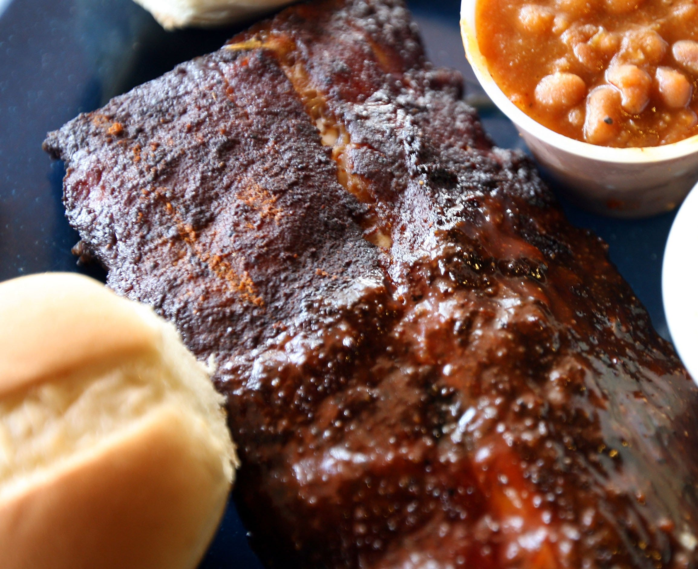 Queuing for 'cue: Most recommended barbecue restaurants in Memphis | The Commercial Appeal