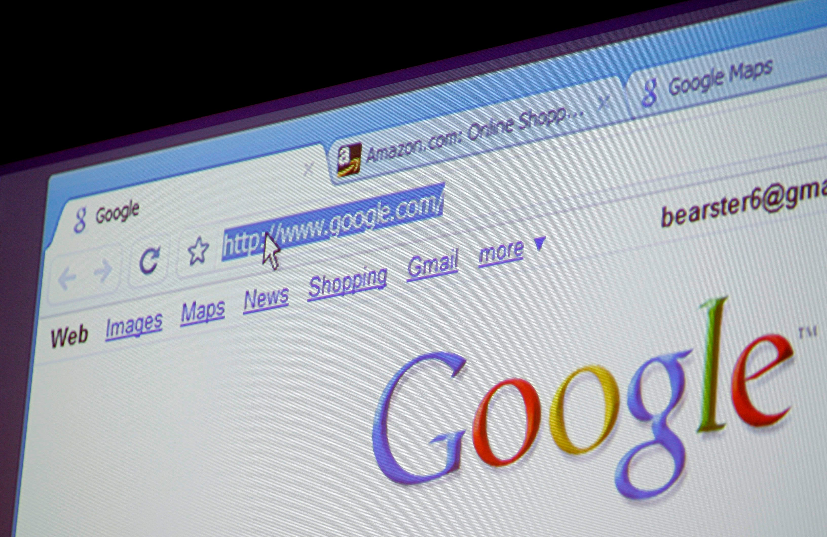 Beware! Google Chrome address bar can reportedly be used to launch a phishing attack