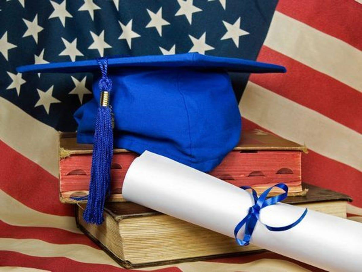 LSUS 2017 fall graduation